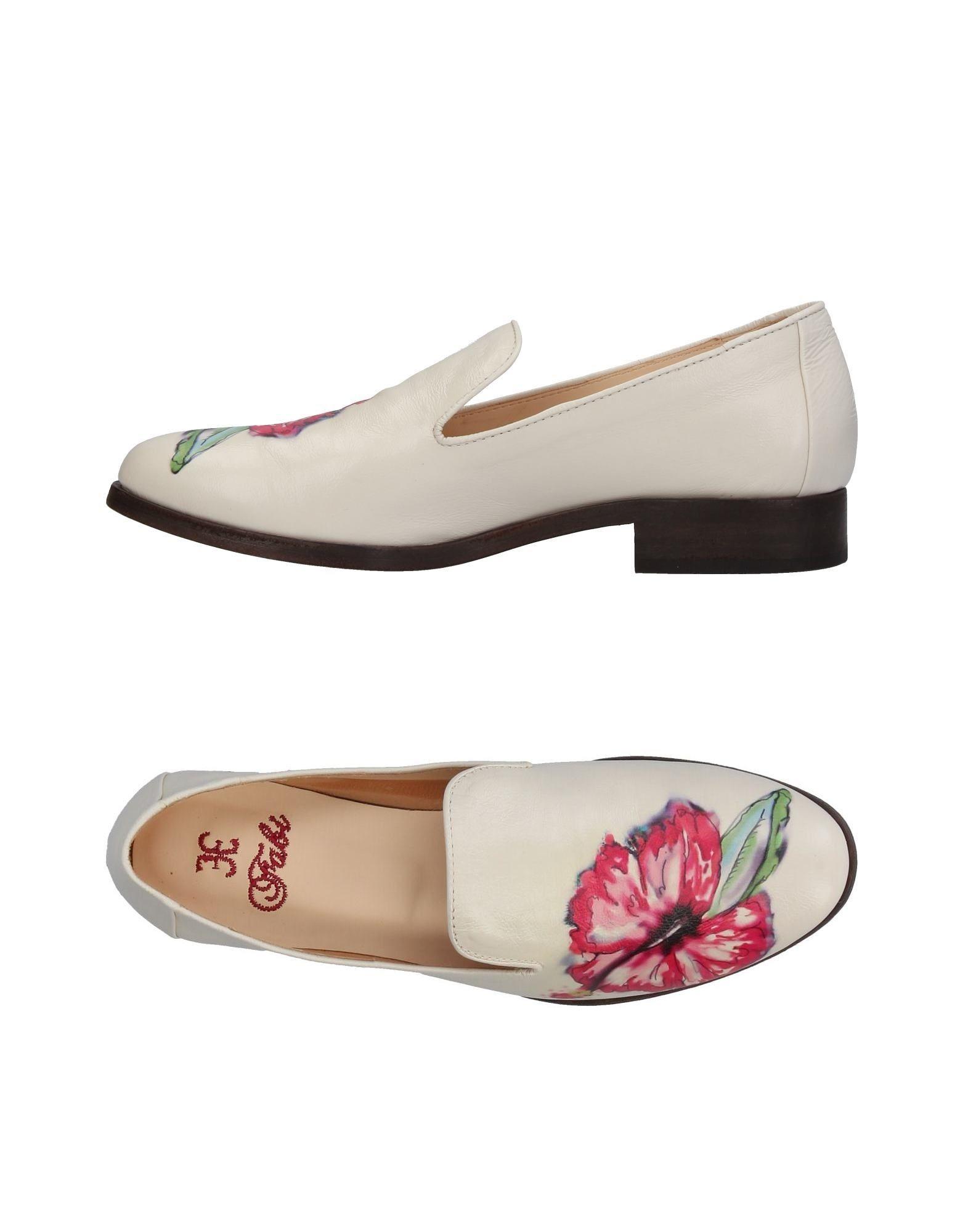 Fabi Mokassins Damen  11415868JX Gute Qualität beliebte Schuhe
