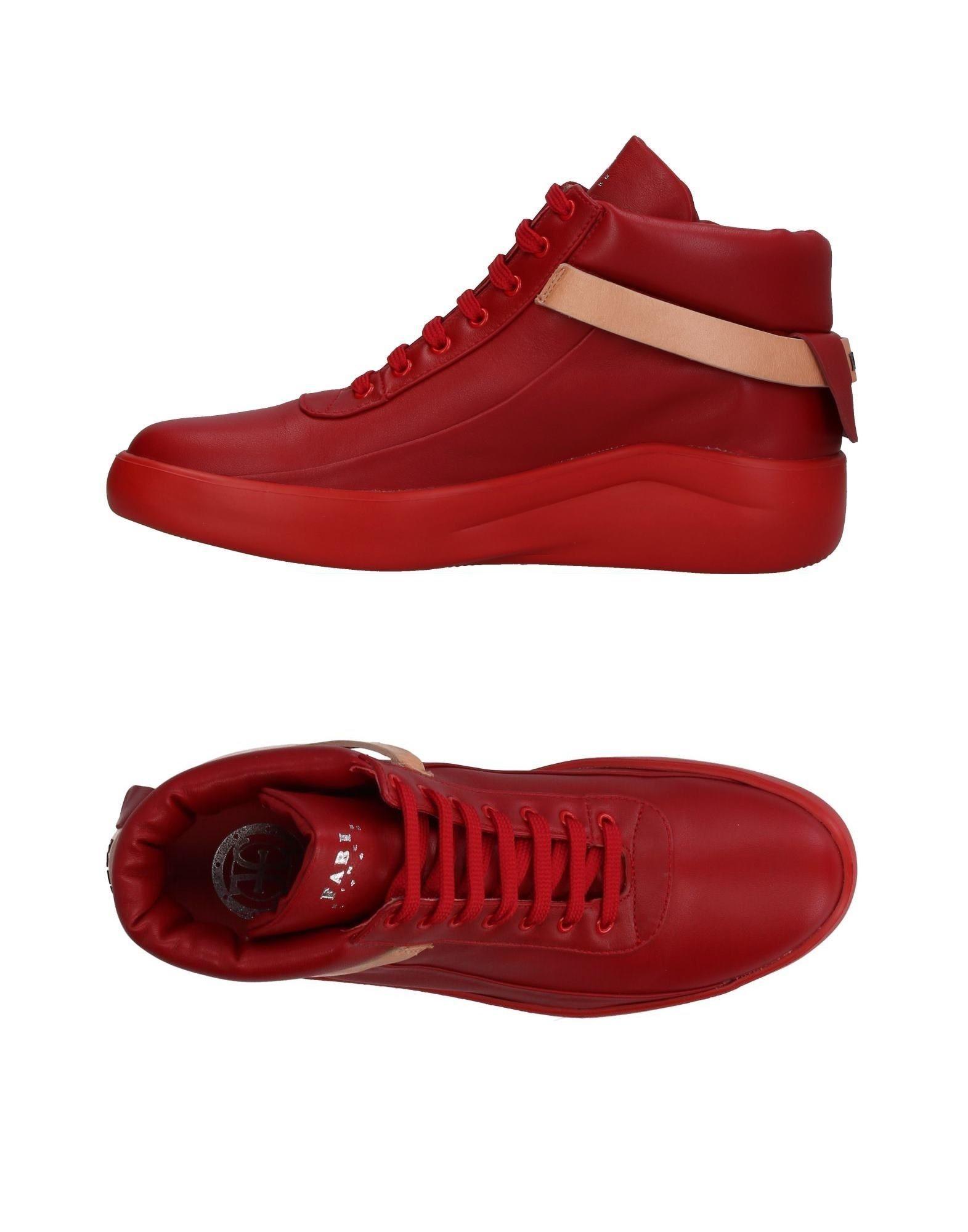 Stilvolle billige Schuhe Fabi Sneakers Damen  11415879UR