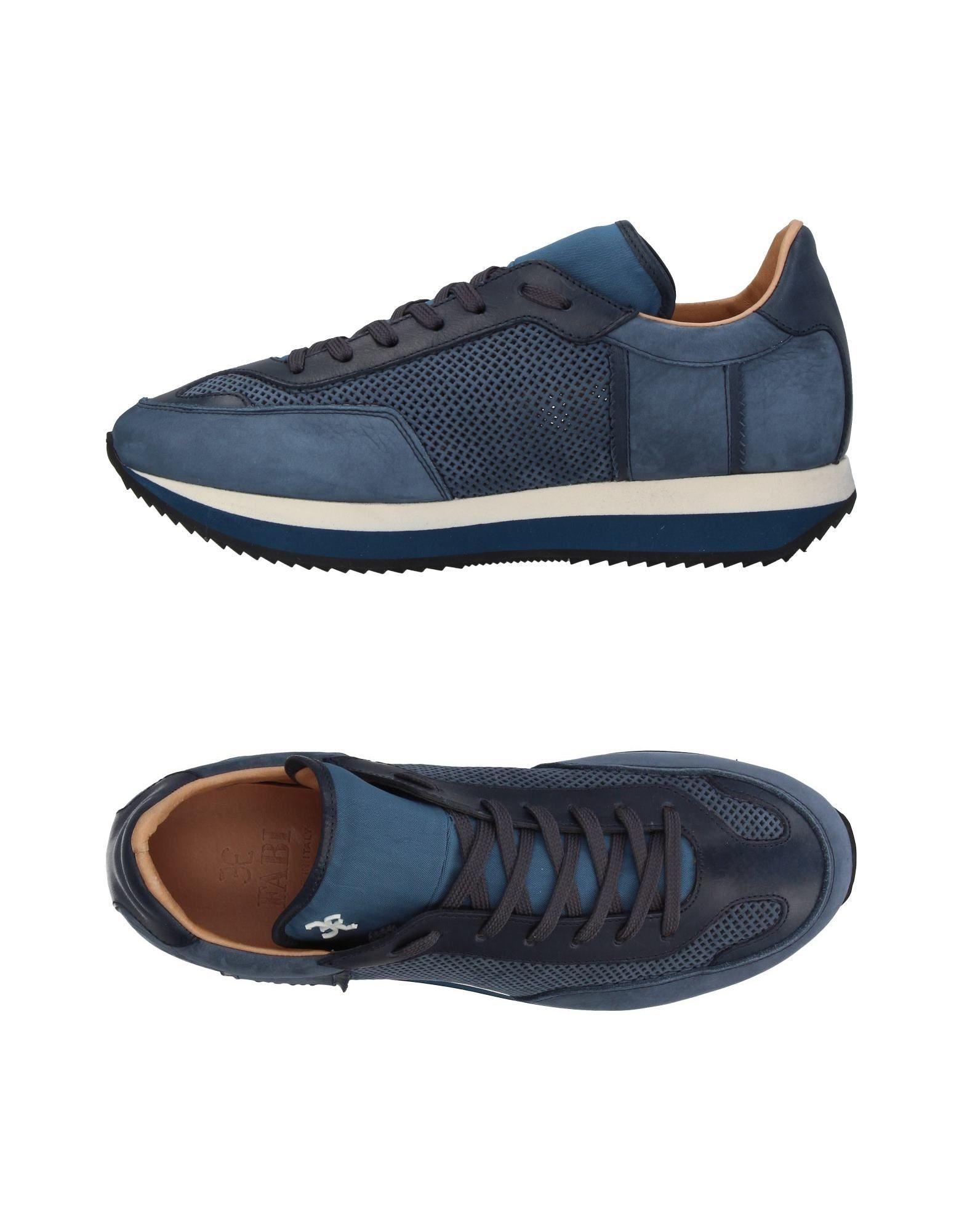 ef4d5b14eefcac Sneakers Fabi Homme - Sneakers Fabi Bleu Nouvelles chaussures pour hommes  et femmes, remise limitée