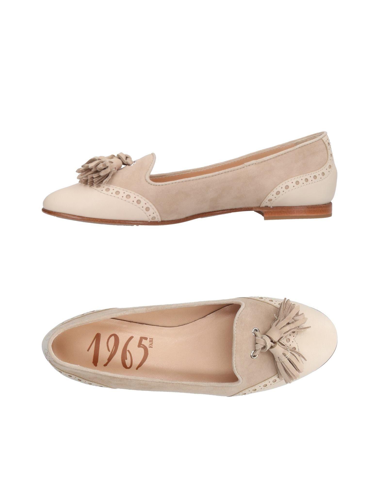 Gut um billige Schuhe zu tragenFabi Mokassins Damen  11415901FN
