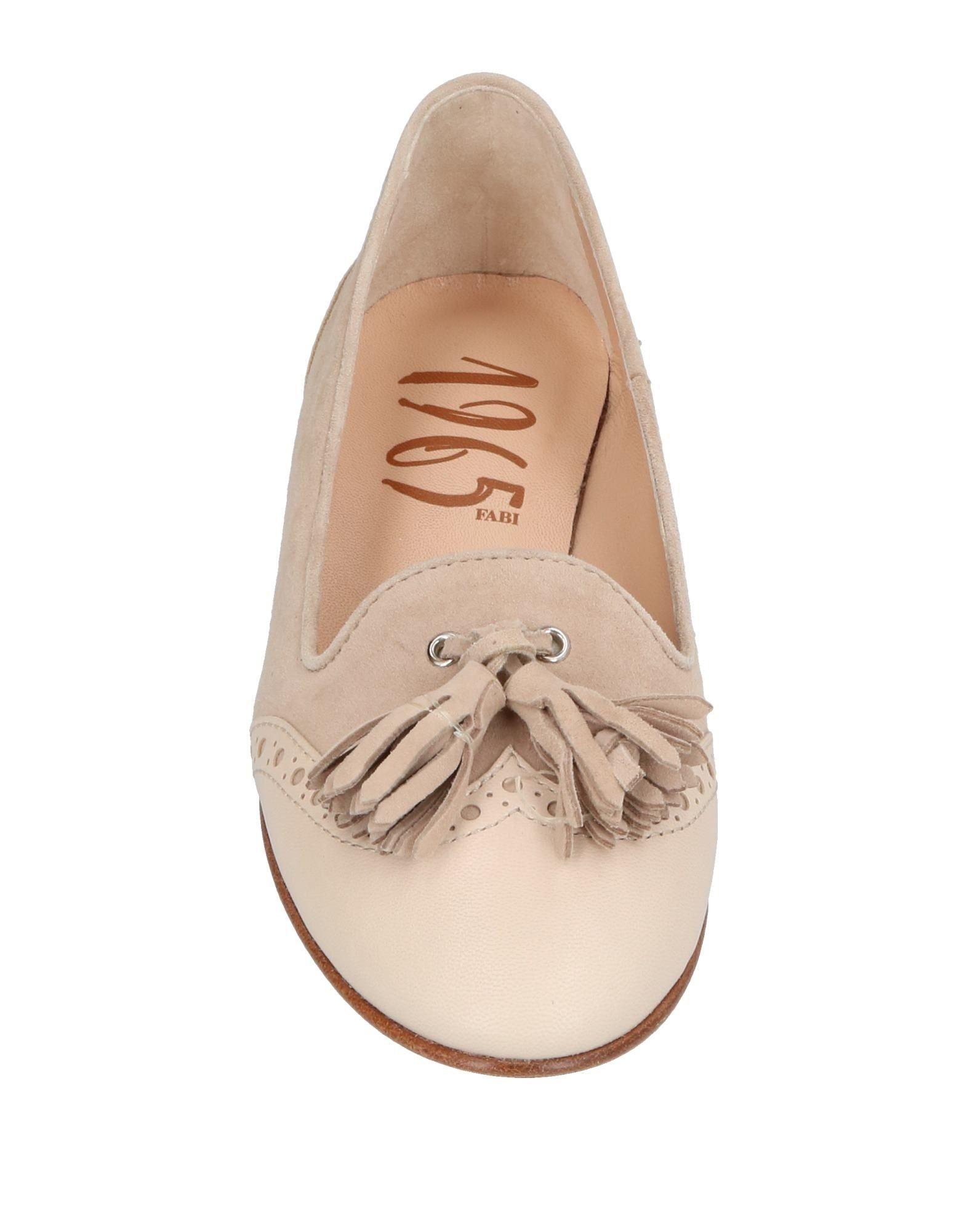Fabi Heiße Mokassins Damen  11415901FN Heiße Fabi Schuhe c5087b