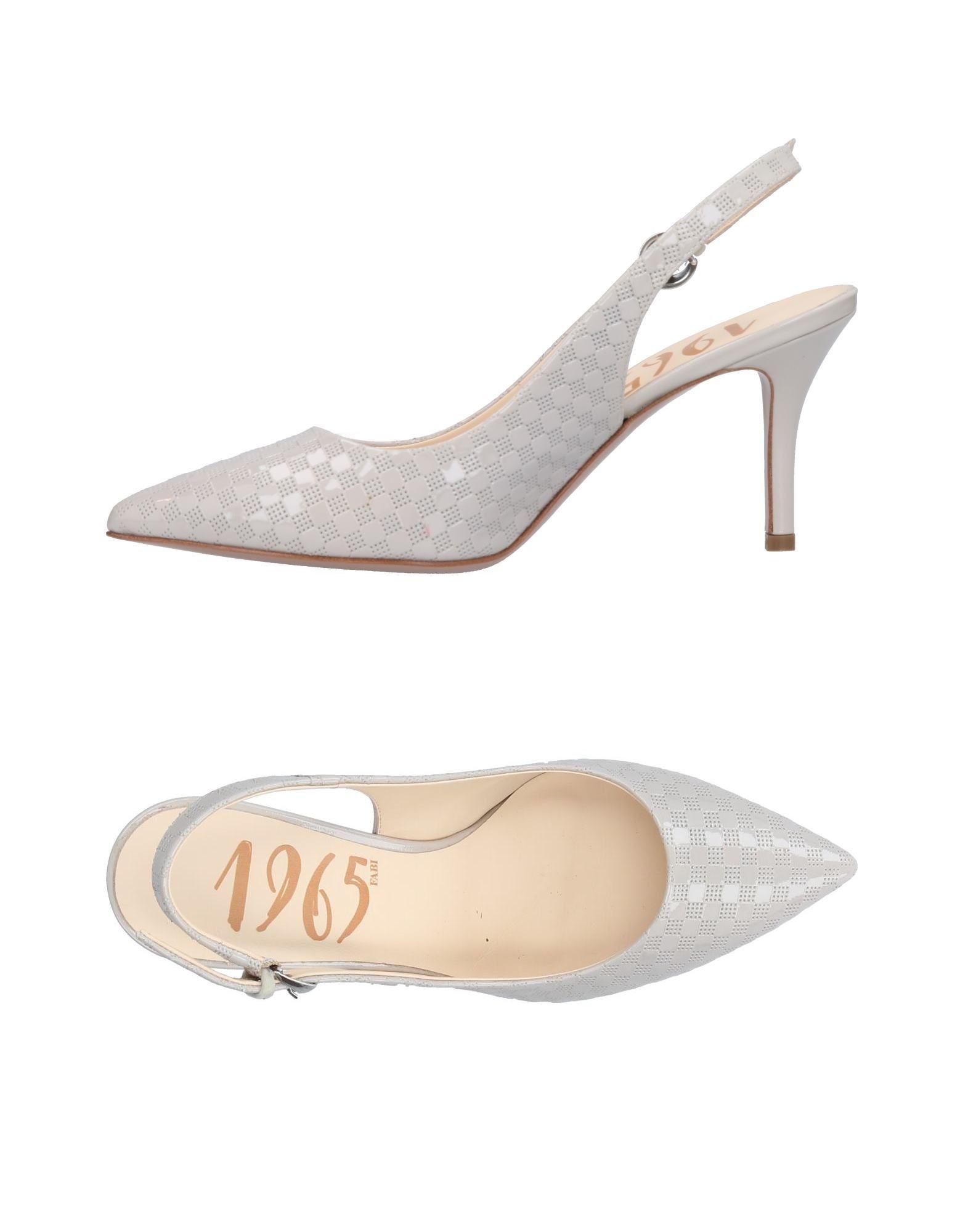 Haltbare Mode billige Schuhe Fabi Pumps Damen  11415903XM Heiße Schuhe