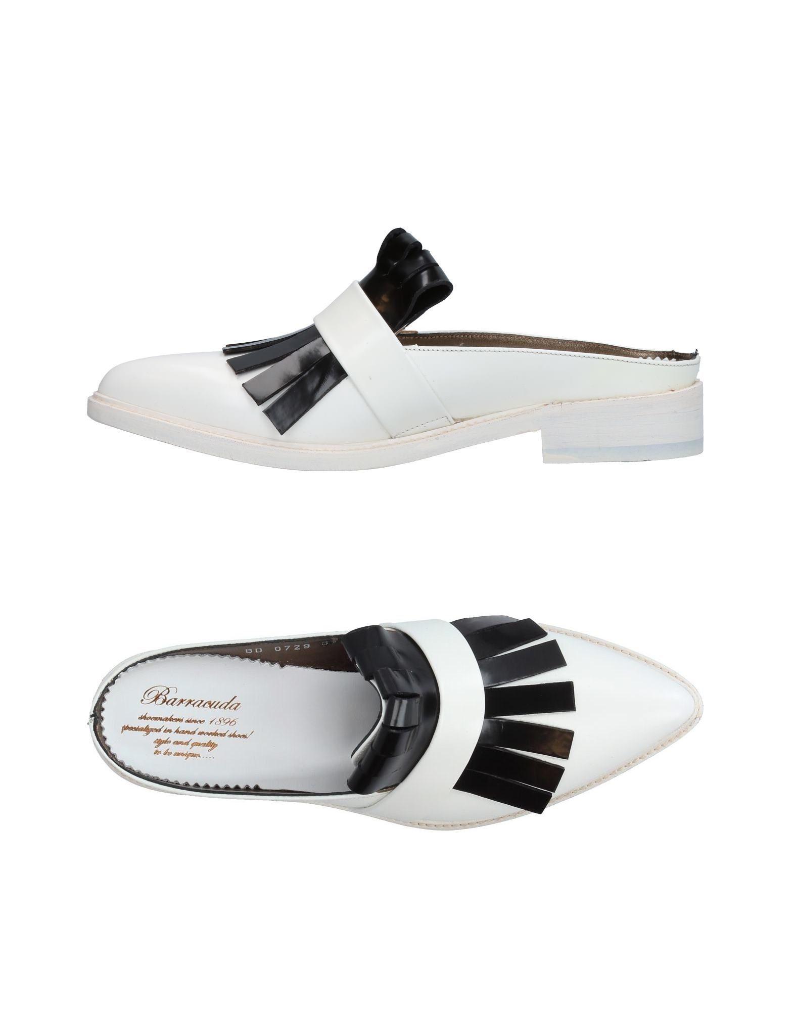 Scarpe economiche e resistenti Mule Barracuda Donna - 11415923QH