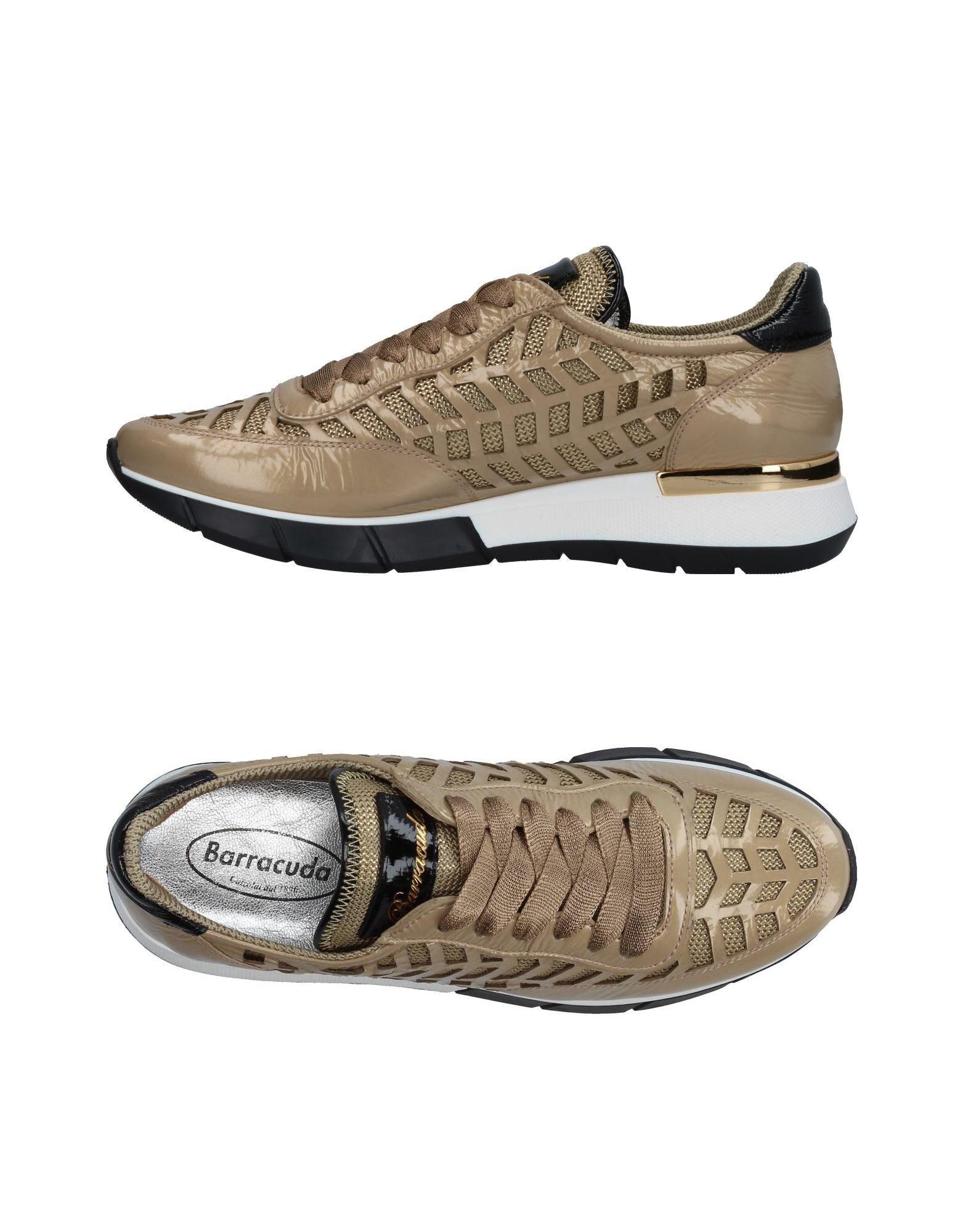 Stilvolle billige Schuhe Barracuda Sneakers Damen  11415924QV