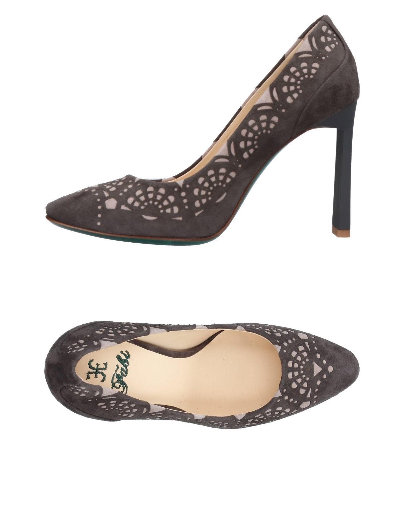 Fabi Pumps Damen  11415927FM Gute Qualität beliebte Schuhe