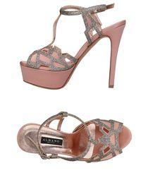 ALBANO - Sandals
