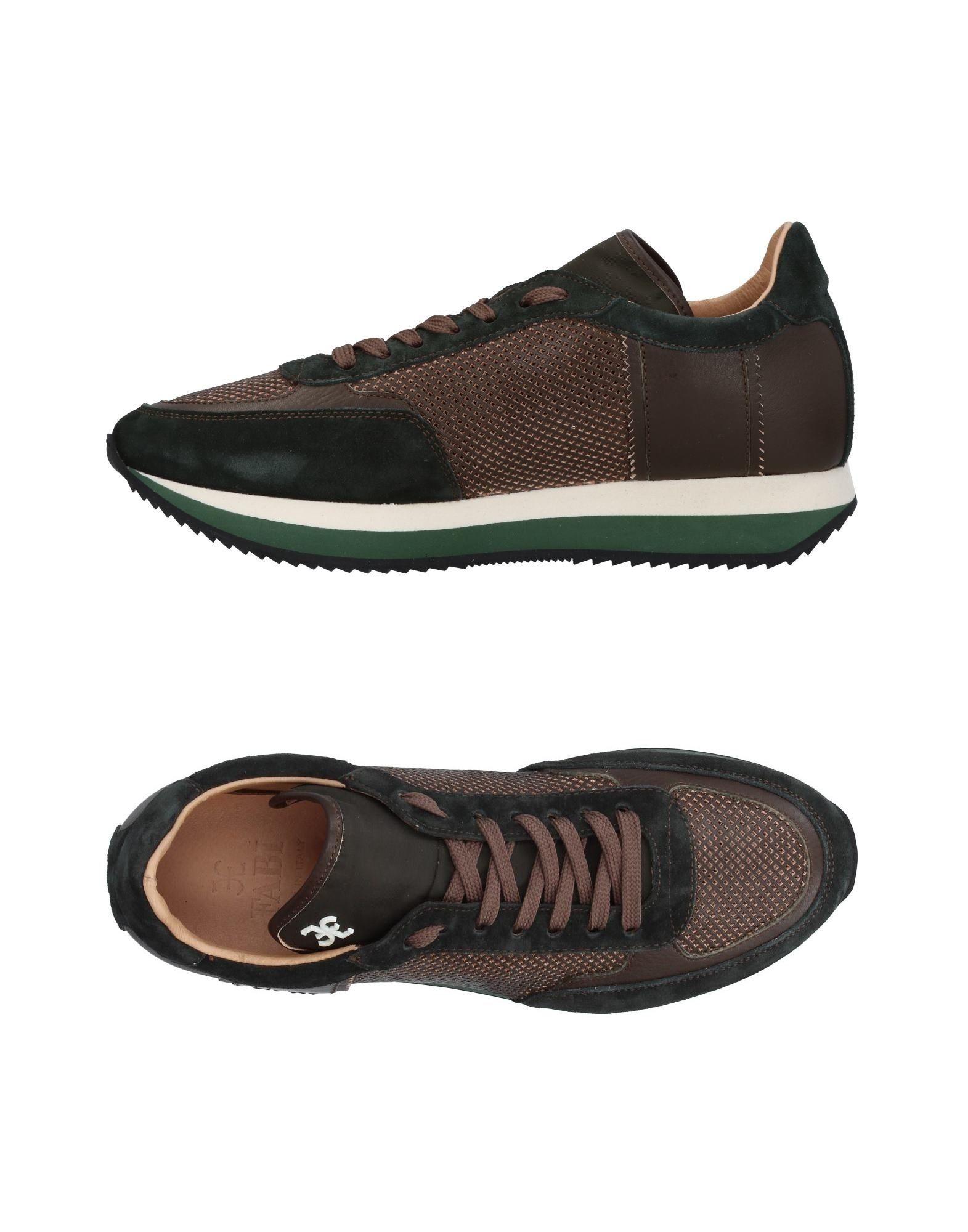 Günstige und modische Schuhe Fabi Sneakers Herren  11415983IF
