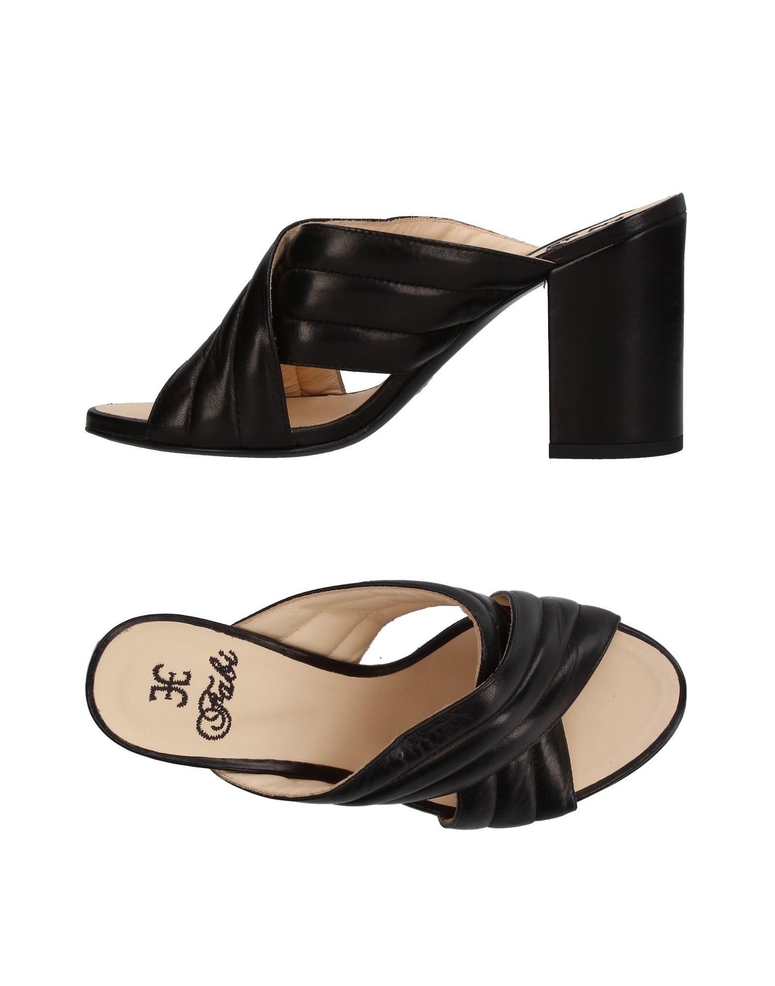 Sandali Fabi Fabi donna - 11415984OD  das beste Online-Shop-Angebot