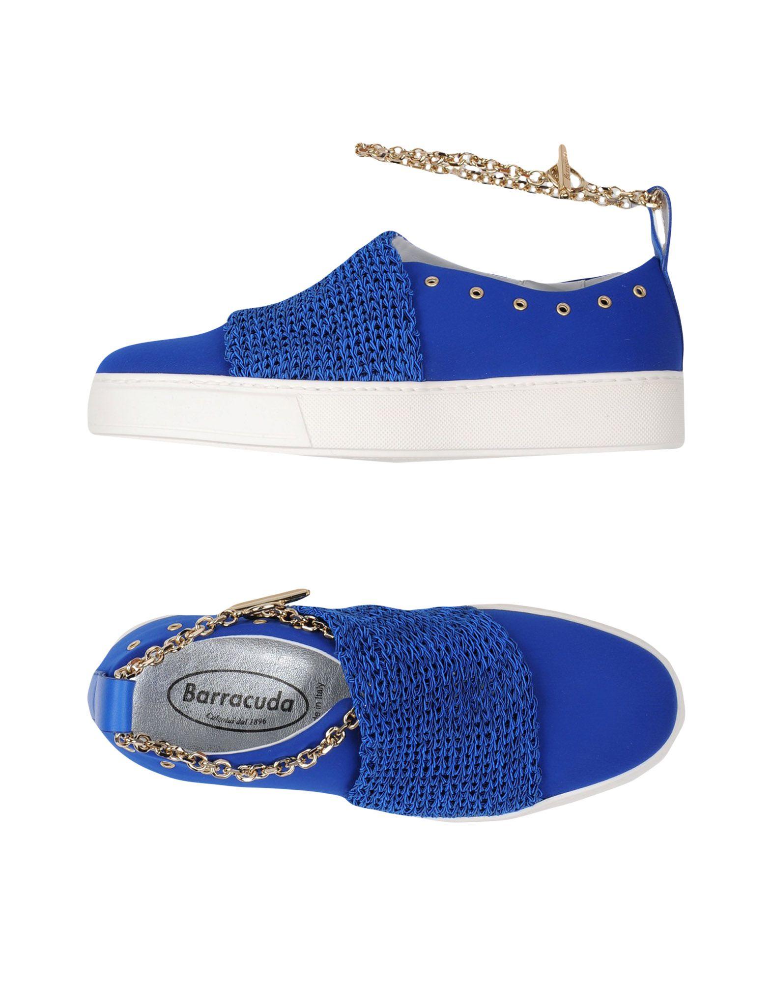 Moda Sneakers Sneakers Moda Barracuda Donna - 11415985NT bf4405
