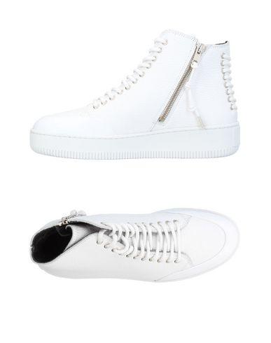 new concept 674f4 9cef7 McQ Alexander McQueen Sneakers - Footwear | YOOX.COM