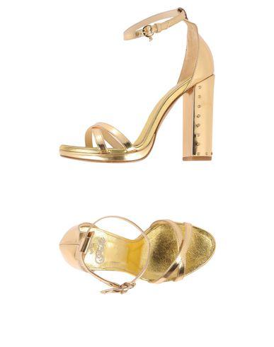 Descuento Sandalias de la marca Sandalia Fabi Mujer - Sandalias Descuento Fabi - 11416001KP Platino e8b347