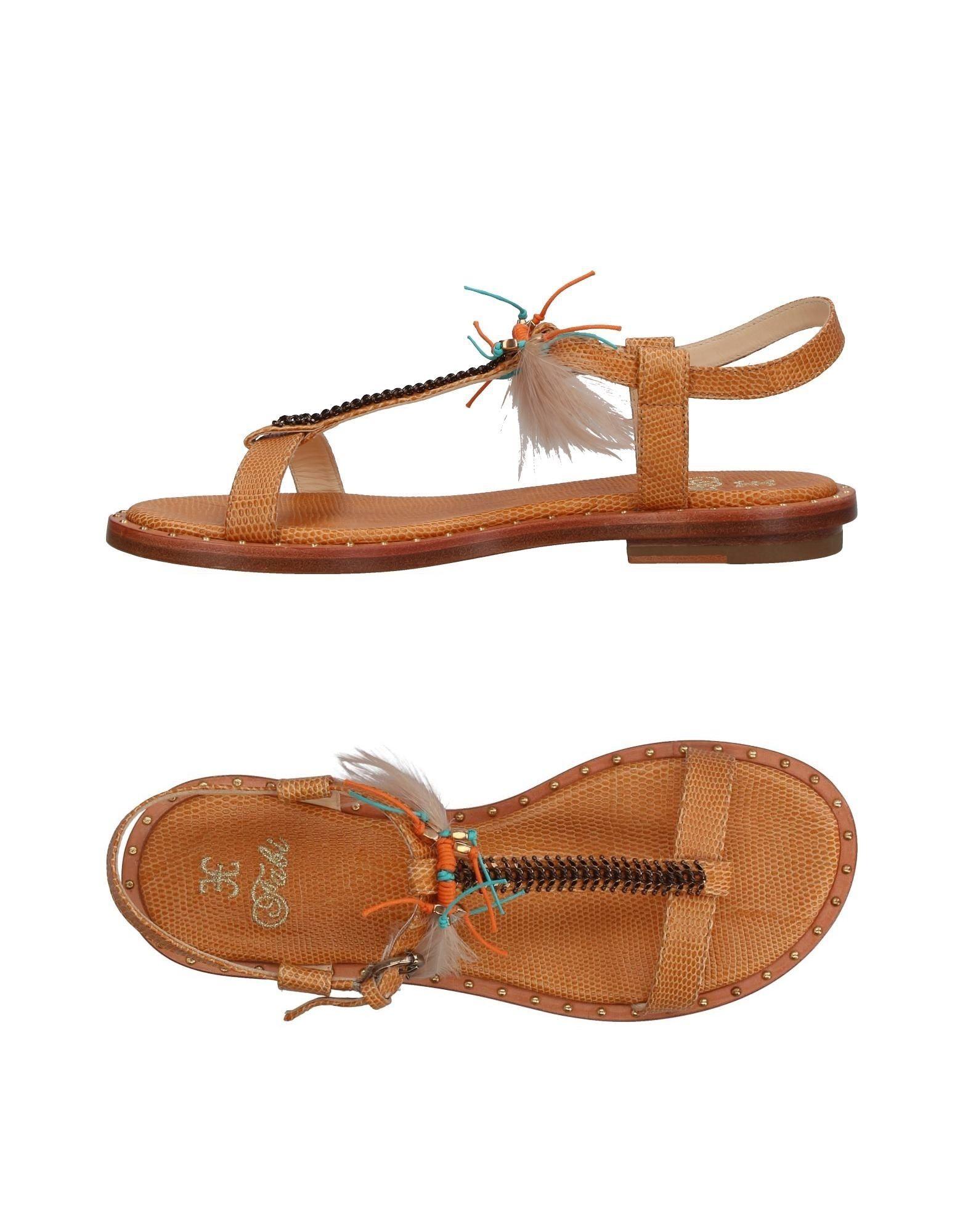 Sandales Fabi Femme - Sandales Fabi sur
