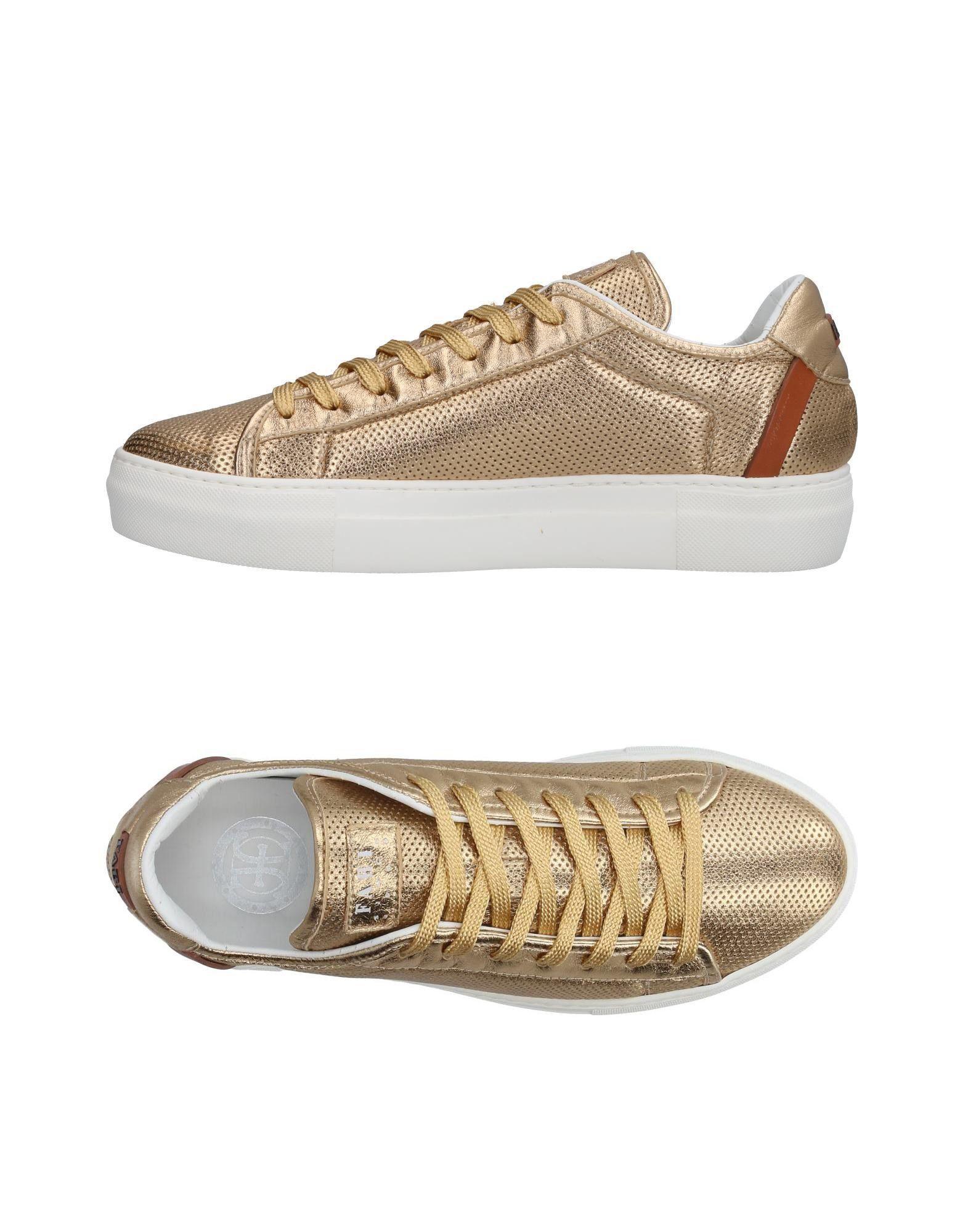 Fabi Sneakers Damen  11416031AH Gute Qualität beliebte Schuhe