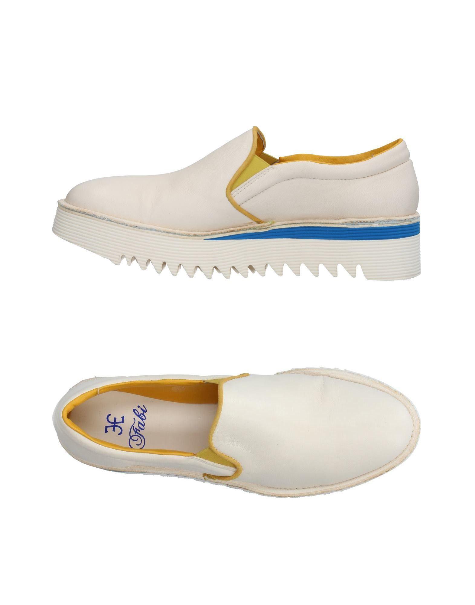 Moda Moda Moda Sneakers Fabi Donna - 11416060UK a5aaf9