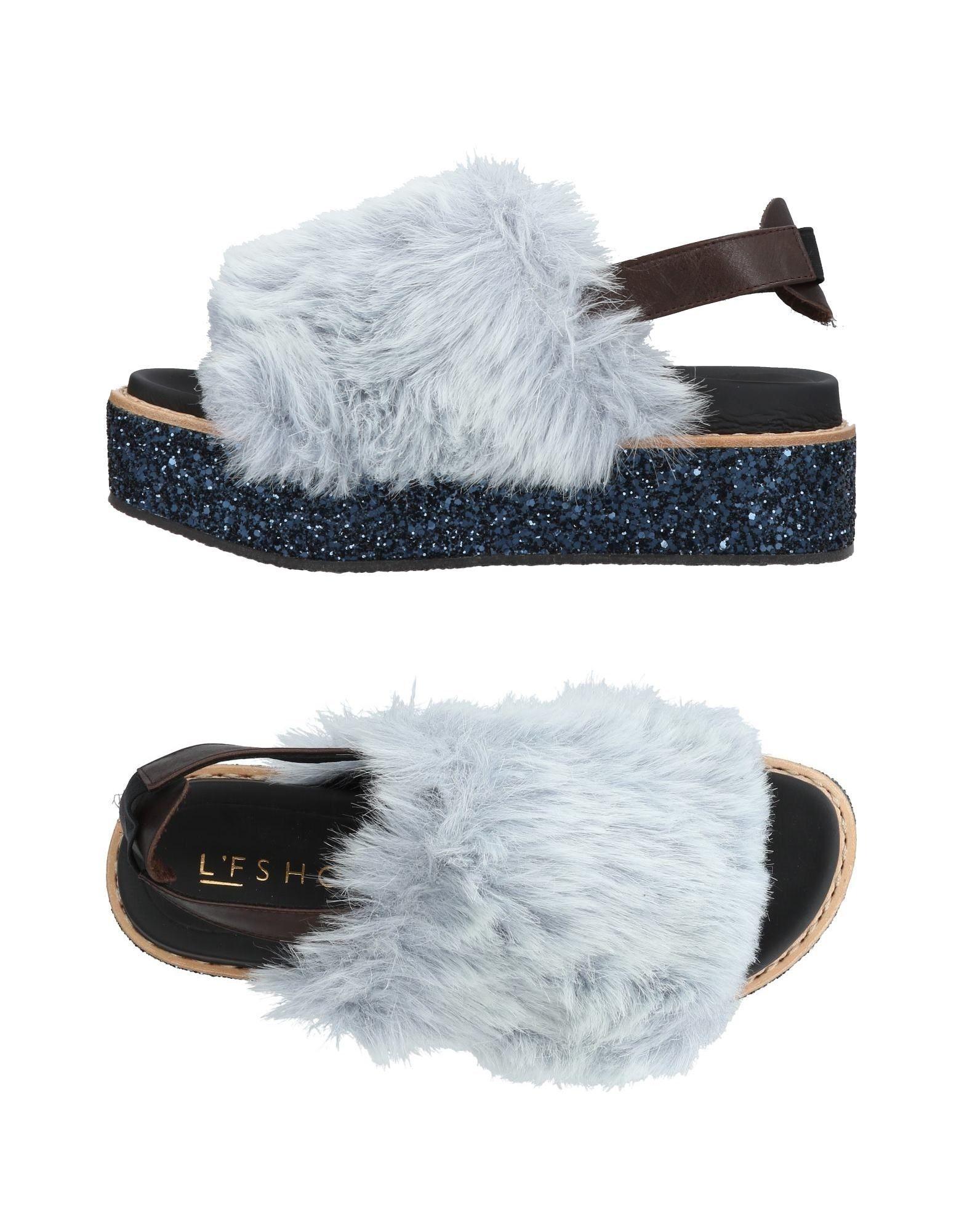 Sandali L'f Shoes Donna - 11416063QL