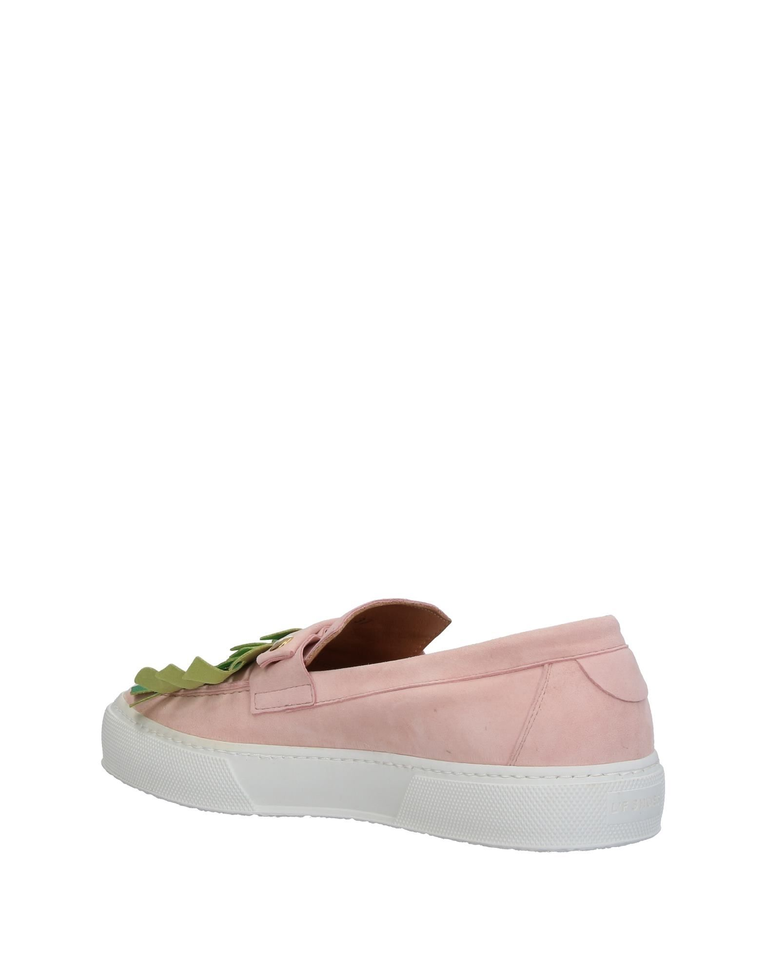 Sneakers L'f Shoes Donna - 11416072IE