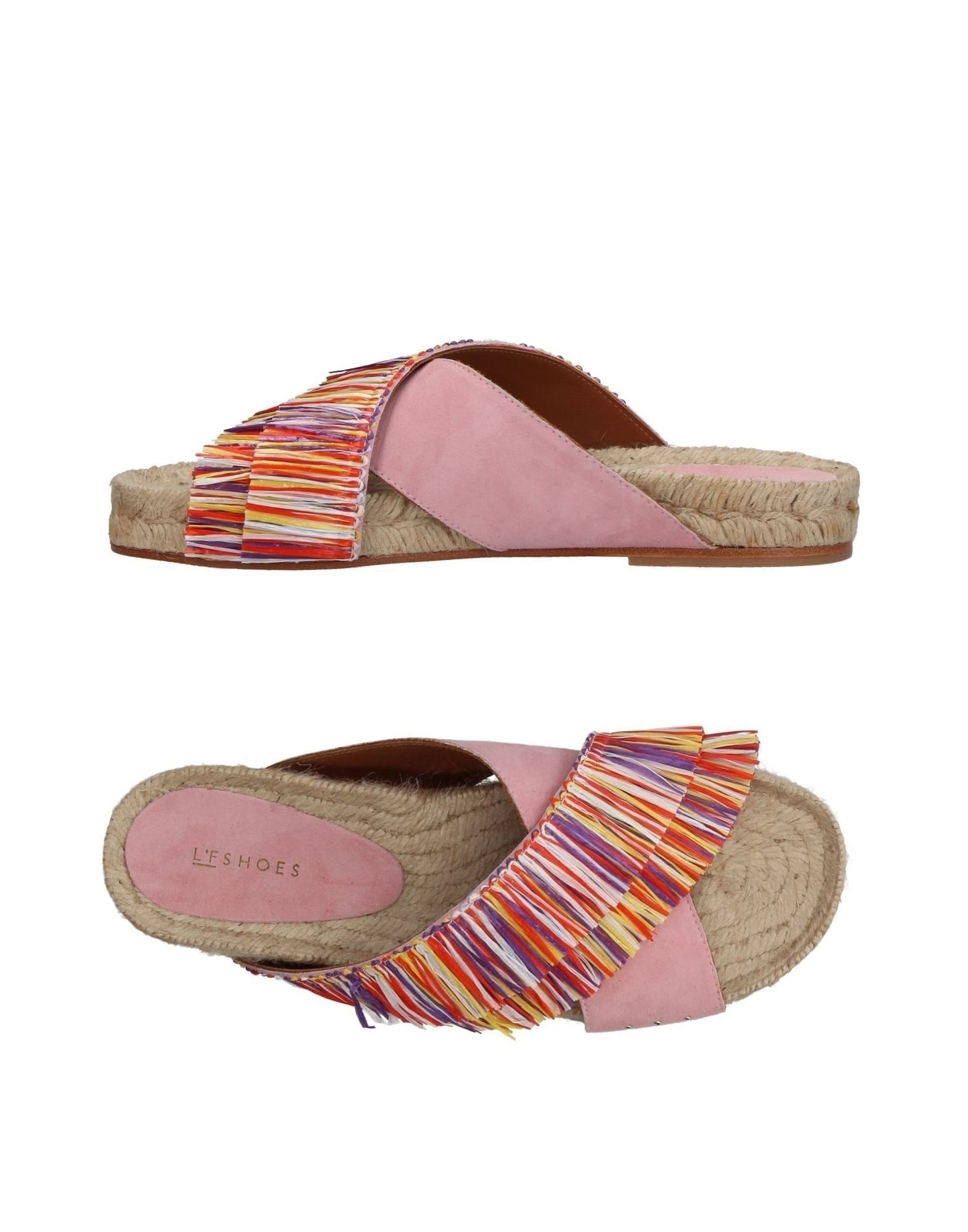 Sandali L'f Shoes Donna - 11416086WE