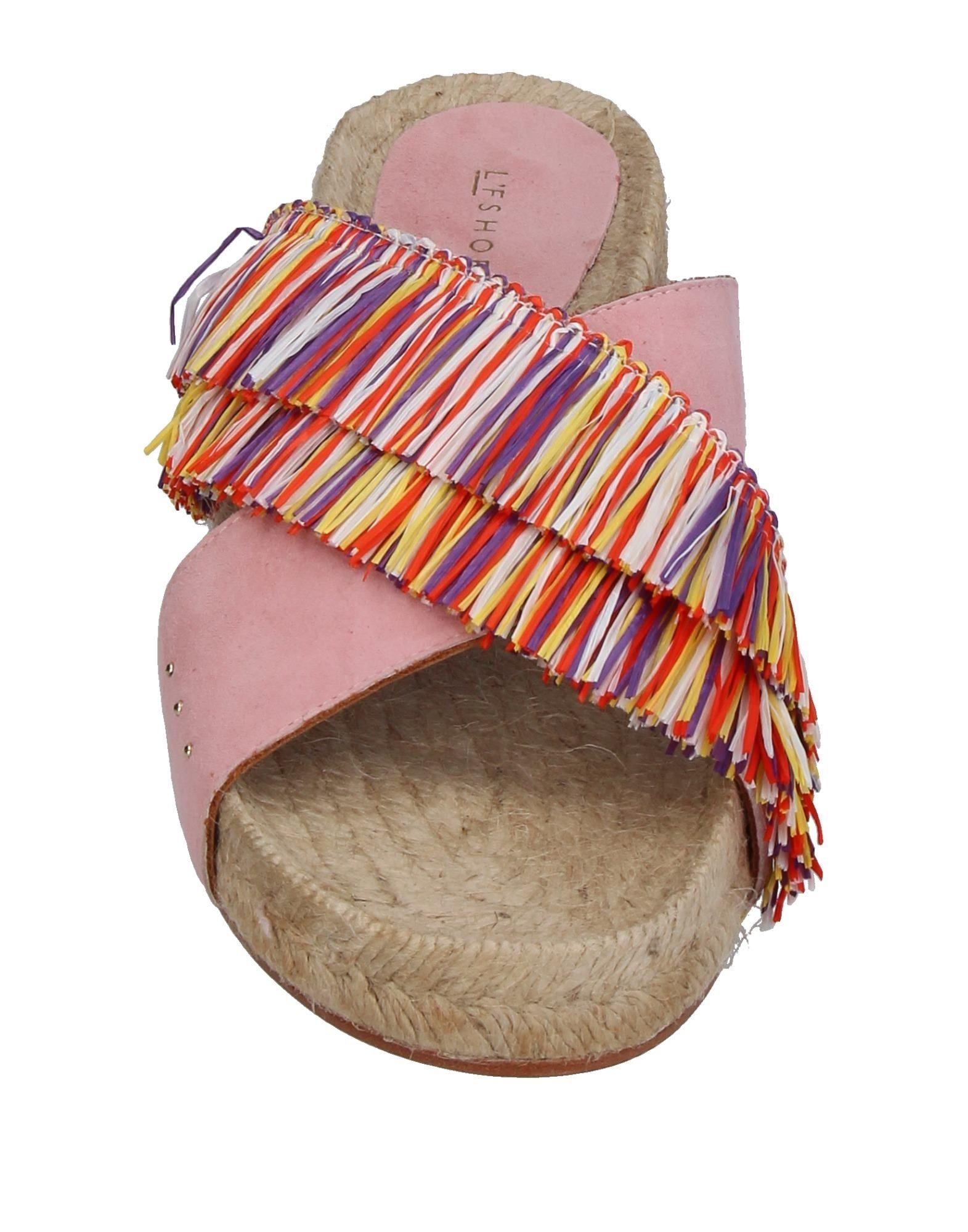 L'f Shoes Sandalen Damen  11416086WE 11416086WE  Neue Schuhe 181611