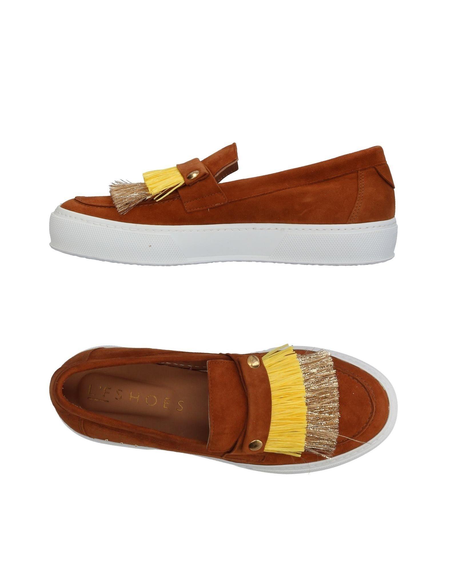 Sneakers L'f Shoes Donna - 11416087SU