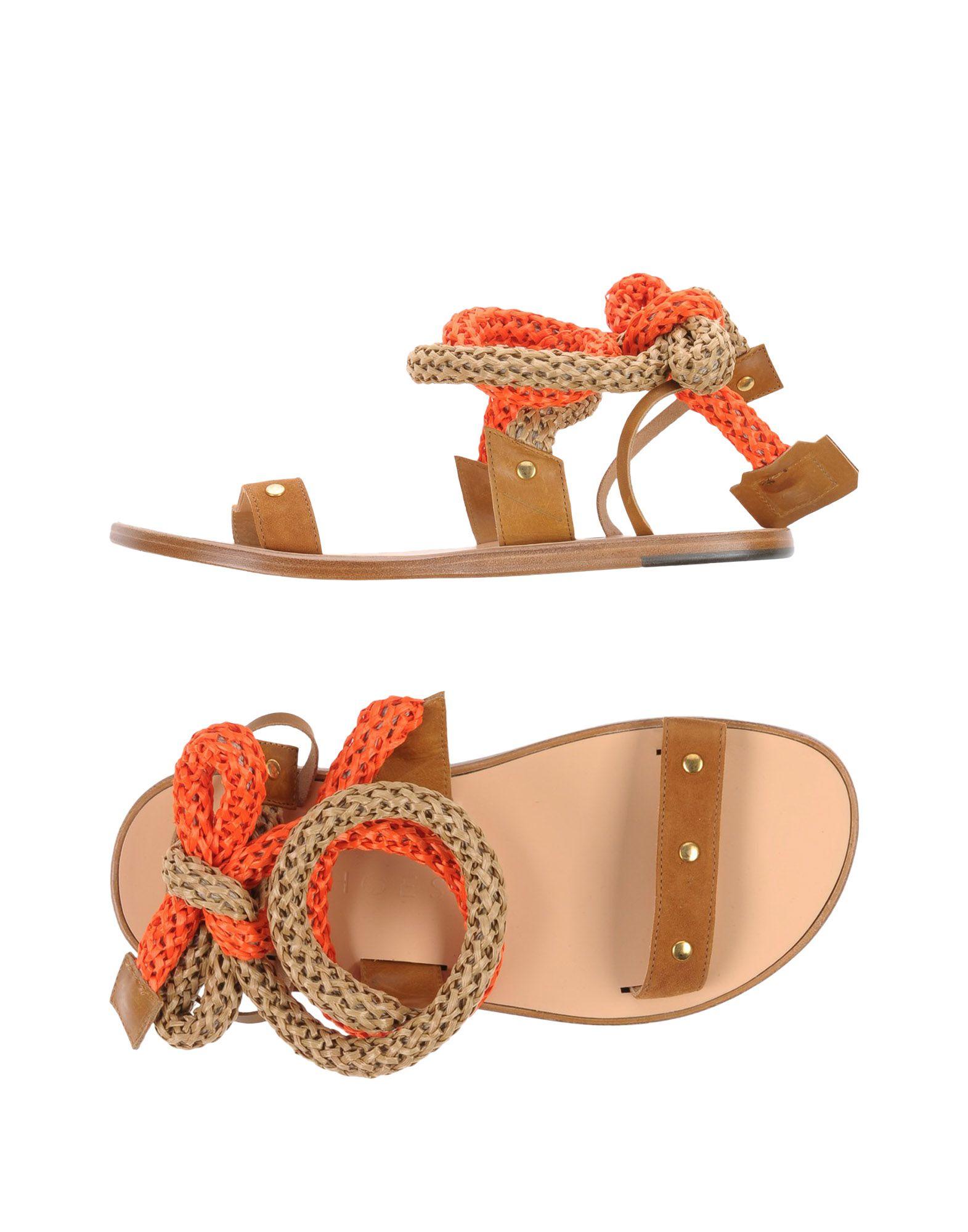 L'f Shoes Sandalen Damen  11416092KB Gute Qualität beliebte Schuhe