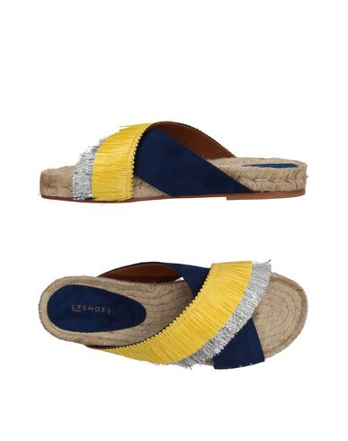 Chaussures - Chaussures Espadrilles L'f mbgLhmxov