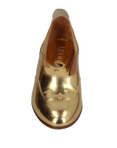L'f Shoes Ballerine Donna Scarpe Oro