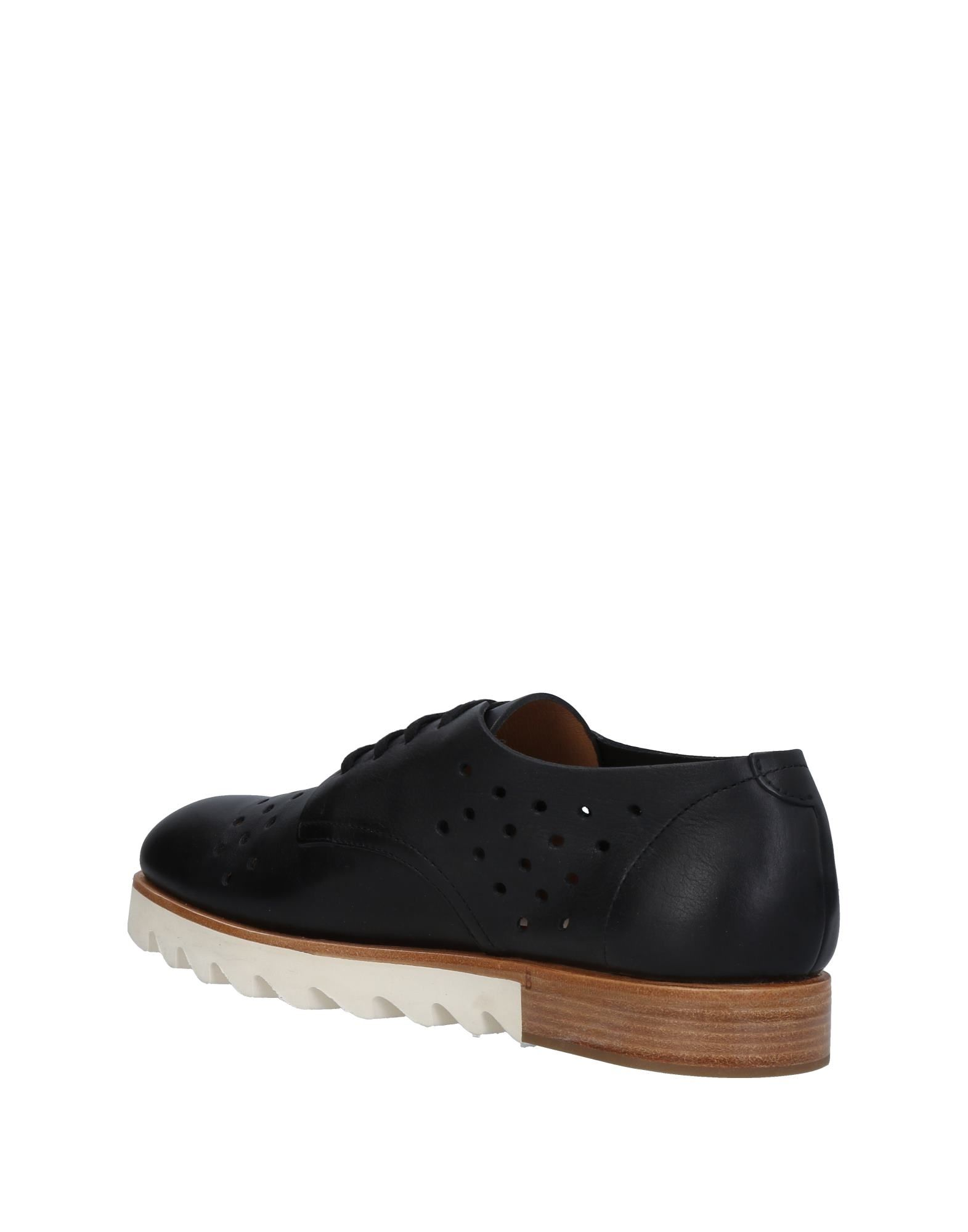 Haltbare Mode billige Schuhe Barracuda Schnürschuhe Damen  11416096QE Heiße Schuhe