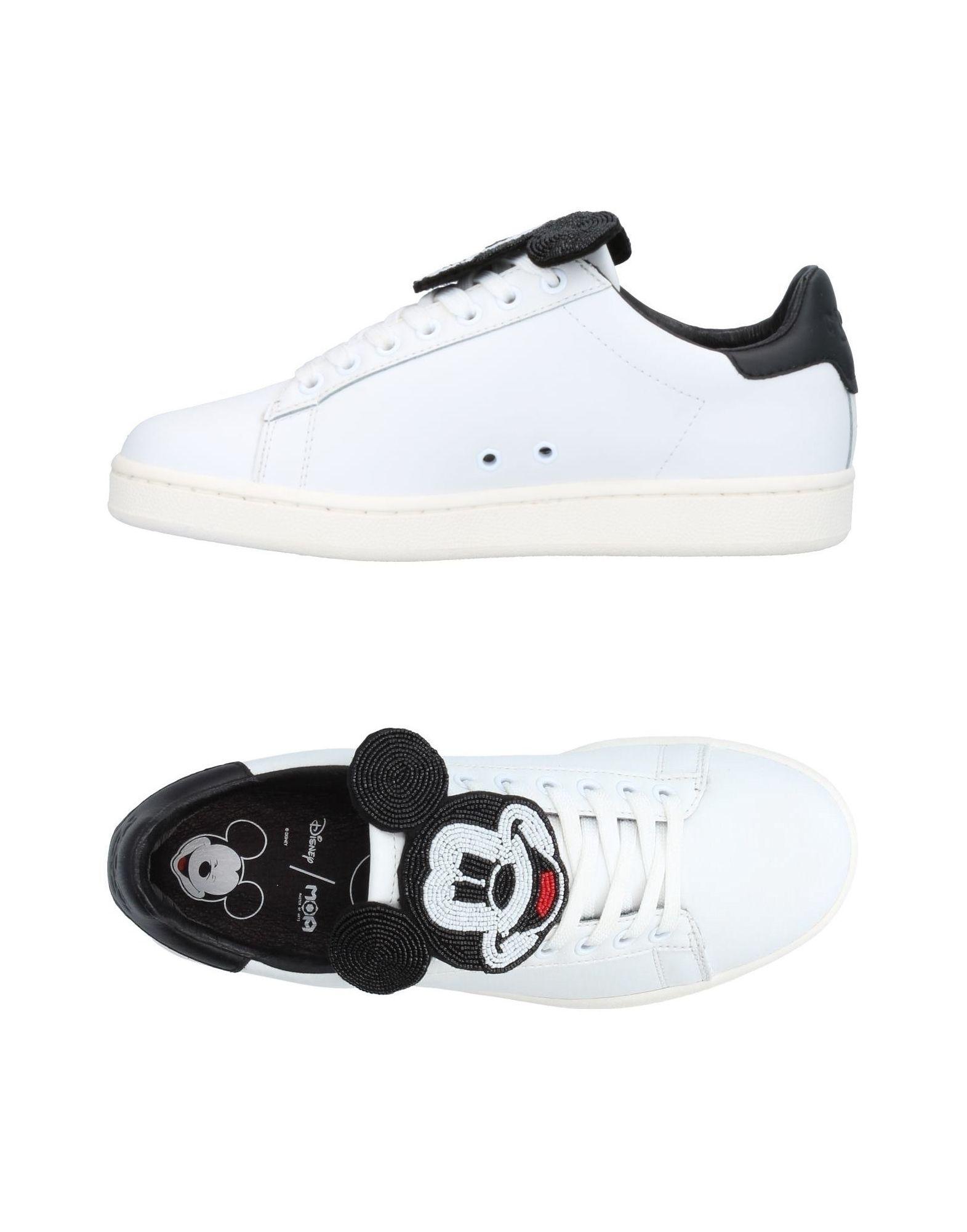 Gut um billige Schuhe zu tragenMoa Master Of Arts Sneakers Damen  11416104AU