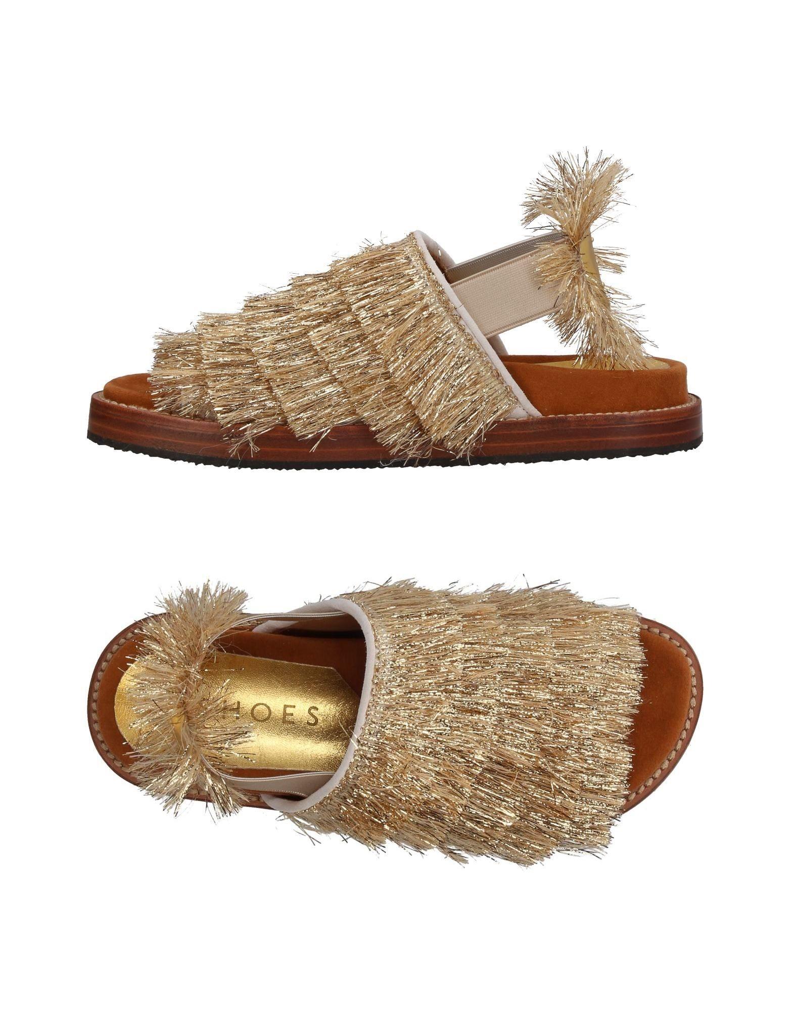 Stilvolle billige Schuhe L'f Shoes Sandalen Damen  11416105WI