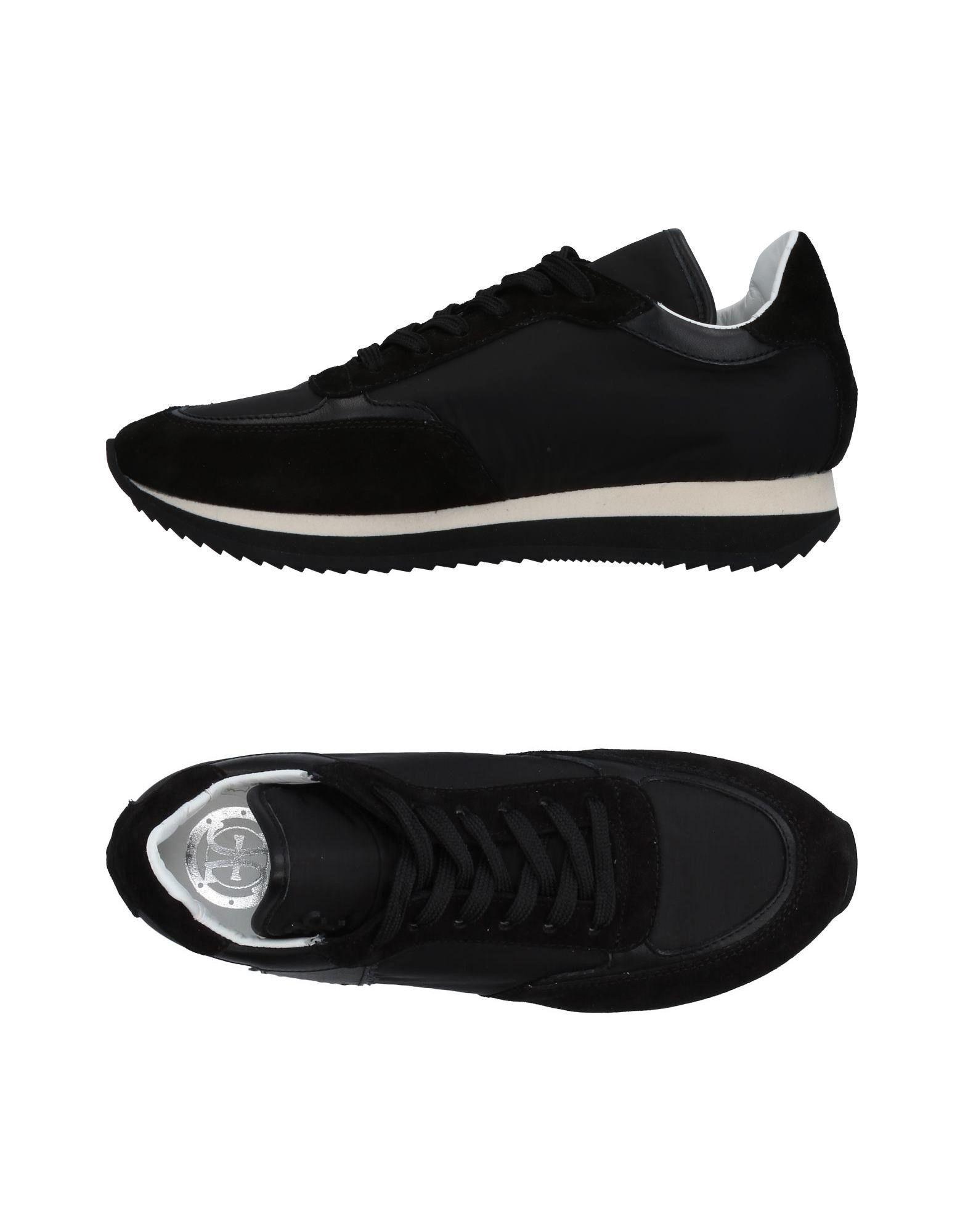 Gut um billige Schuhe zu tragenFabi Sneakers Damen Damen Sneakers  11416107NU 519b99