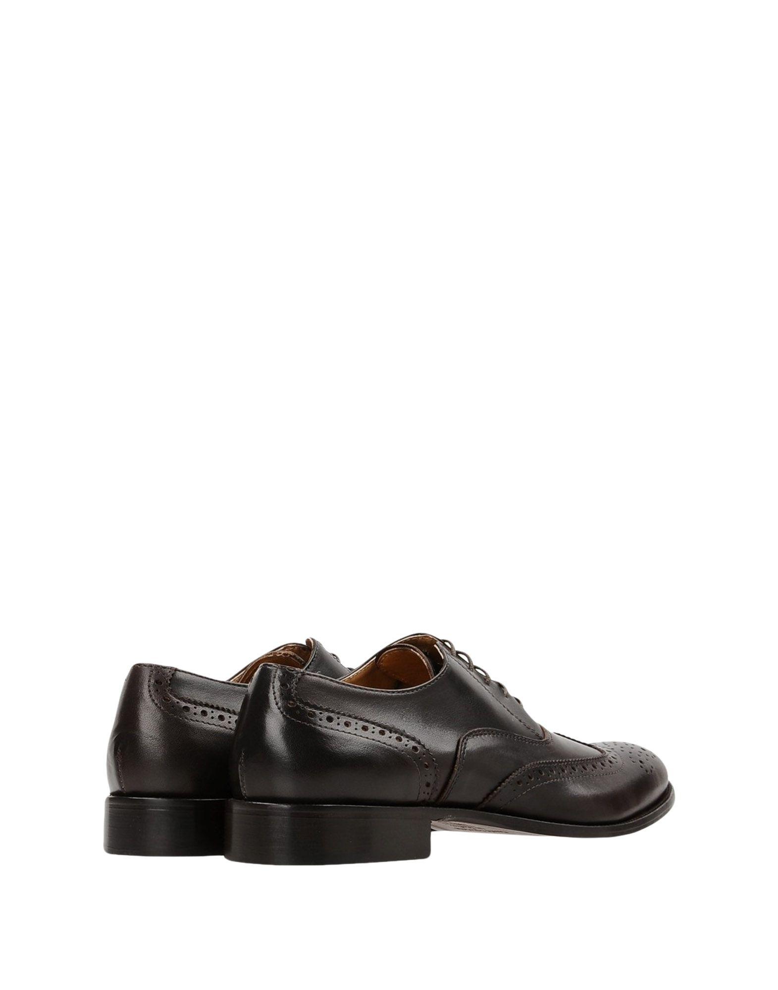 Rabatt Schnürschuhe echte Schuhe John Murphy Schnürschuhe Rabatt Herren  11416110HN 39668c