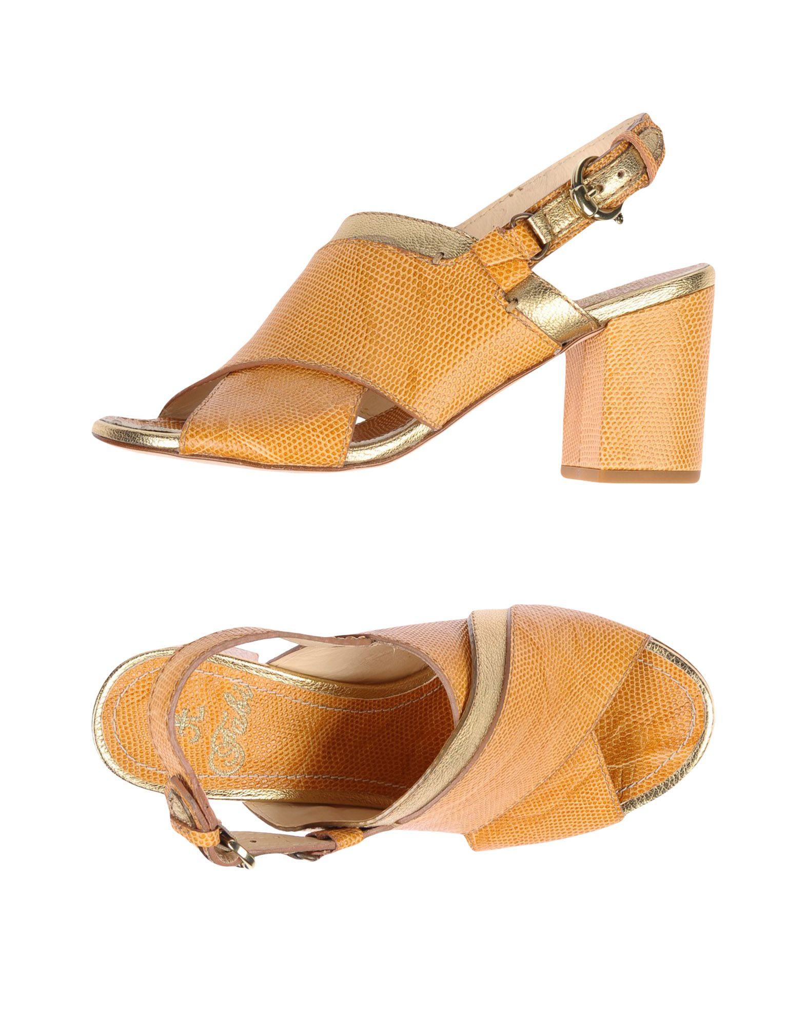 Fabi Sandalen Damen  11416111GJ Gute Qualität beliebte Schuhe