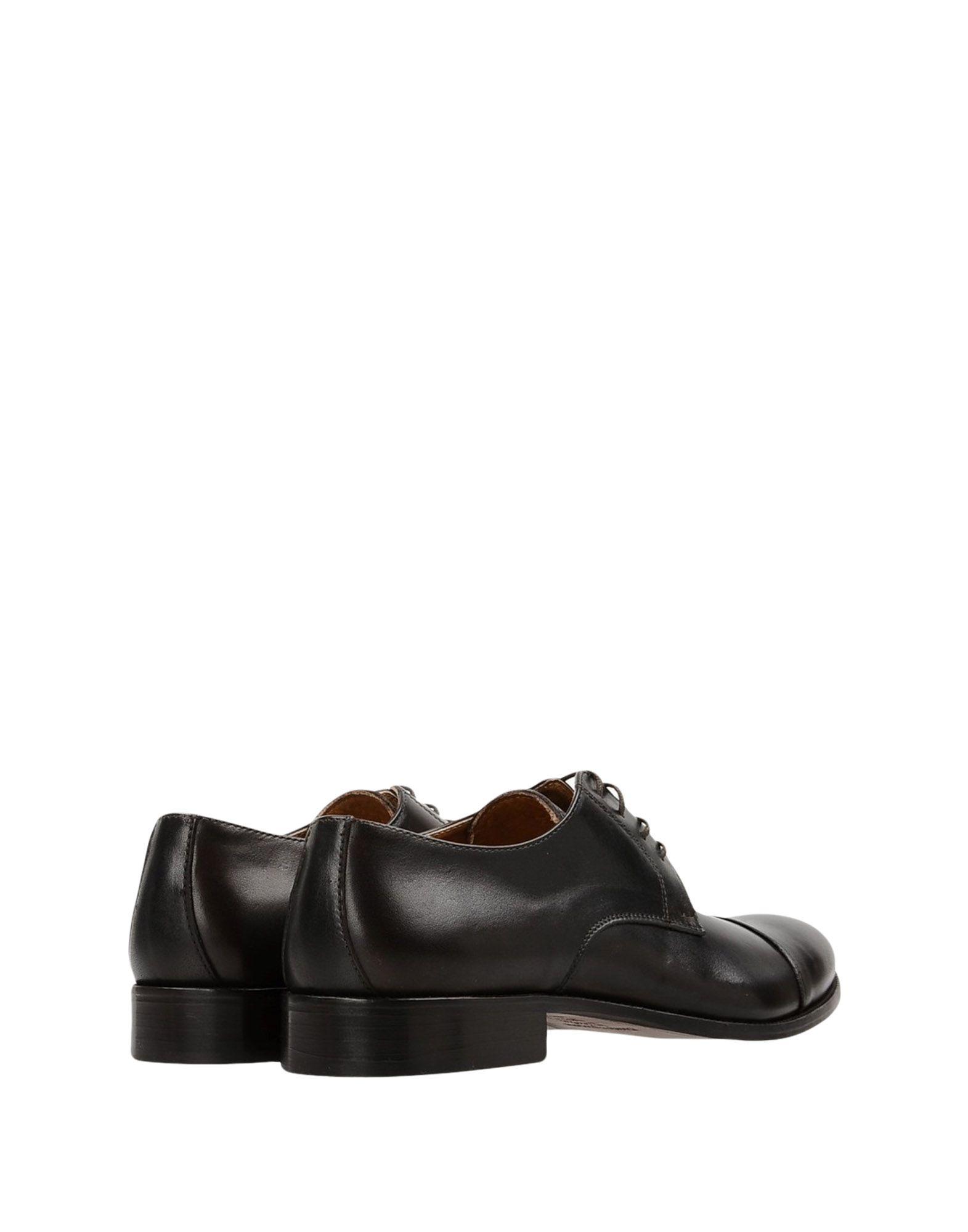 Rabatt echte echte Rabatt Schuhe John Murphy Schnürschuhe Herren  11416118UG d7d6c7