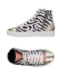 PIANURASTUDIO Sneakers & Tennis shoes alte donna