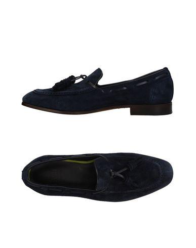 Zapatos con descuento Mocasín Fabi Hombre - Mocasines Fabi - 11416152DL Azul oscuro
