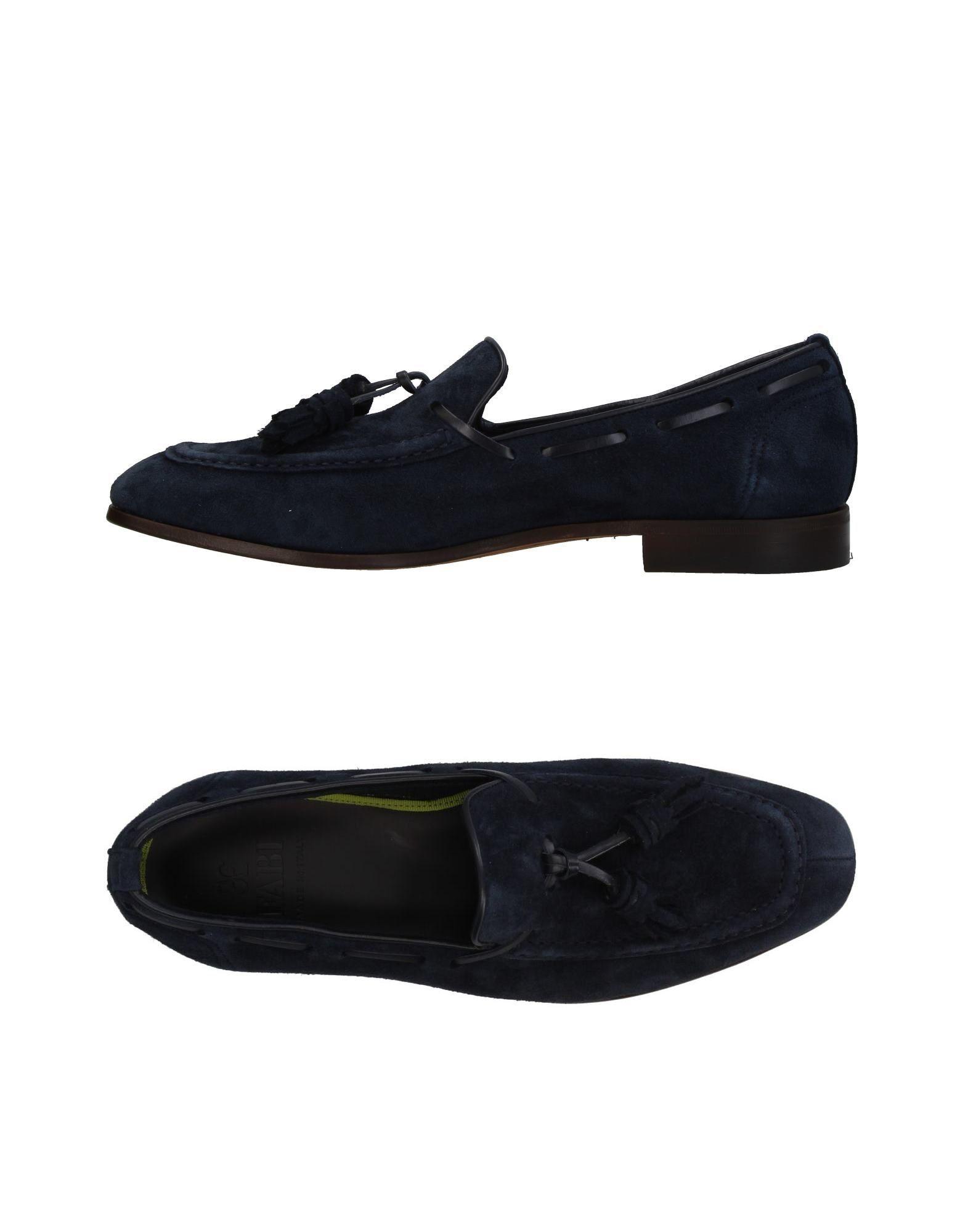 Haltbare Mode billige Schuhe Fabi Mokassins Herren  11416152DL Heiße Schuhe