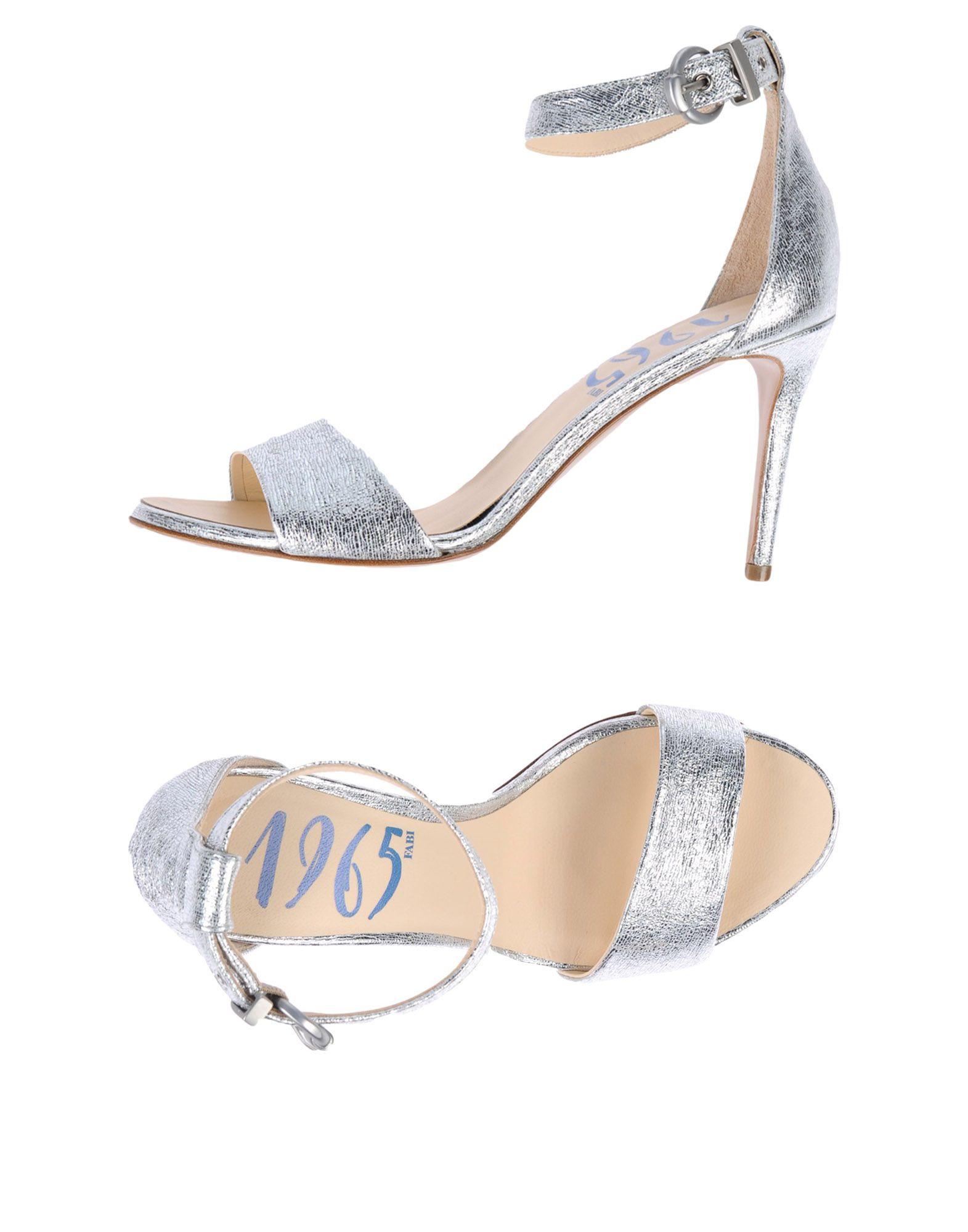 Fabi Sandalen Damen  11416201BA Gute Qualität beliebte Schuhe