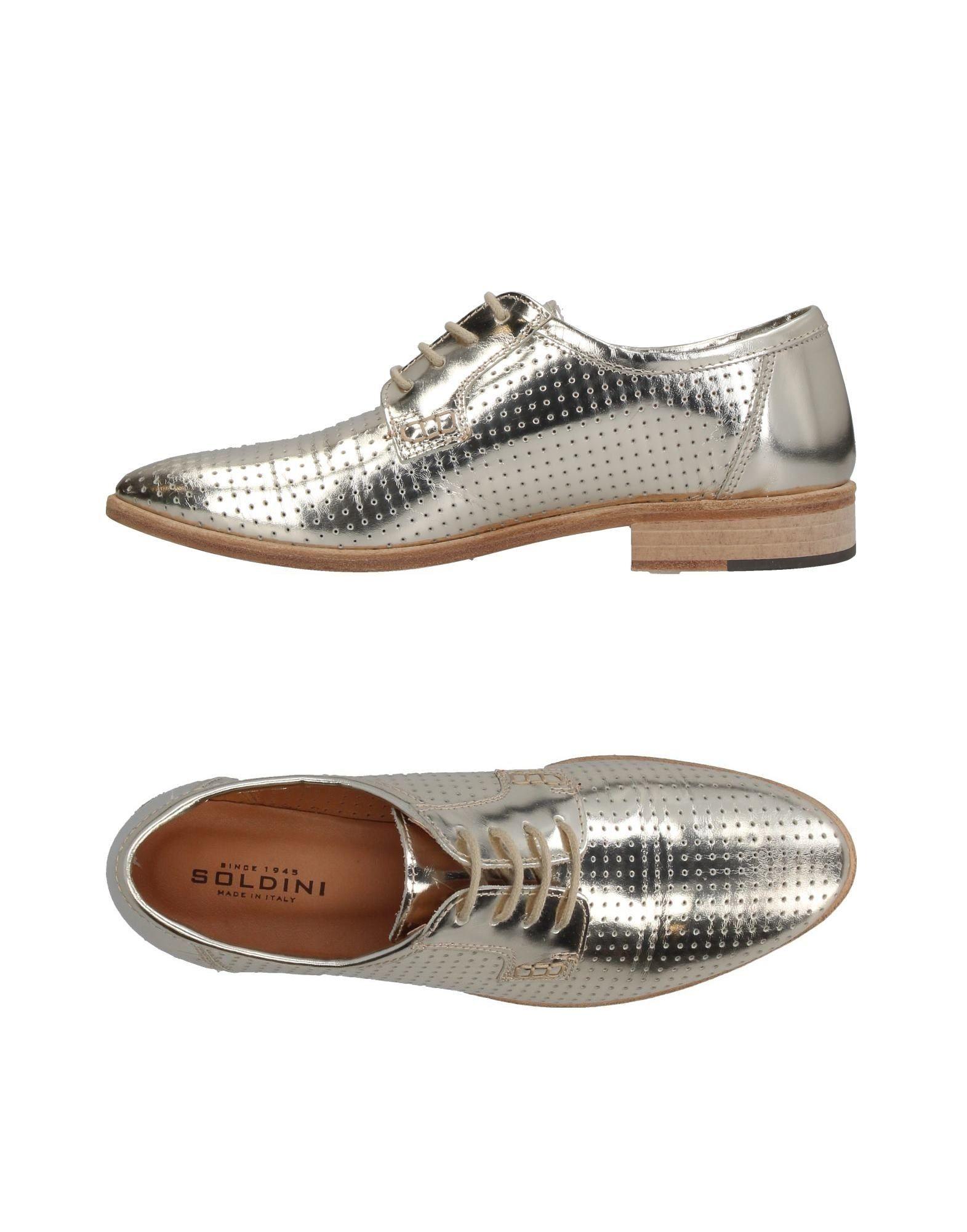 CHAUSSURES - Chaussures à lacetsSoldini 6n1gvLJ