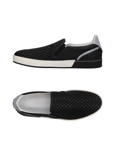 Zapatos de hombres y mujeres de moda casual Zapatillas Fabi Fabi Zapatillas Hombre - Zapatillas Fabi - 11416224GD Negro 16b45e