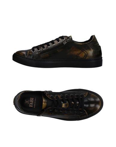 Zapatos con descuento descuento descuento Zapatillas Fabi Hombre - Zapatillas Fabi - 11416229VU Negro 45f071