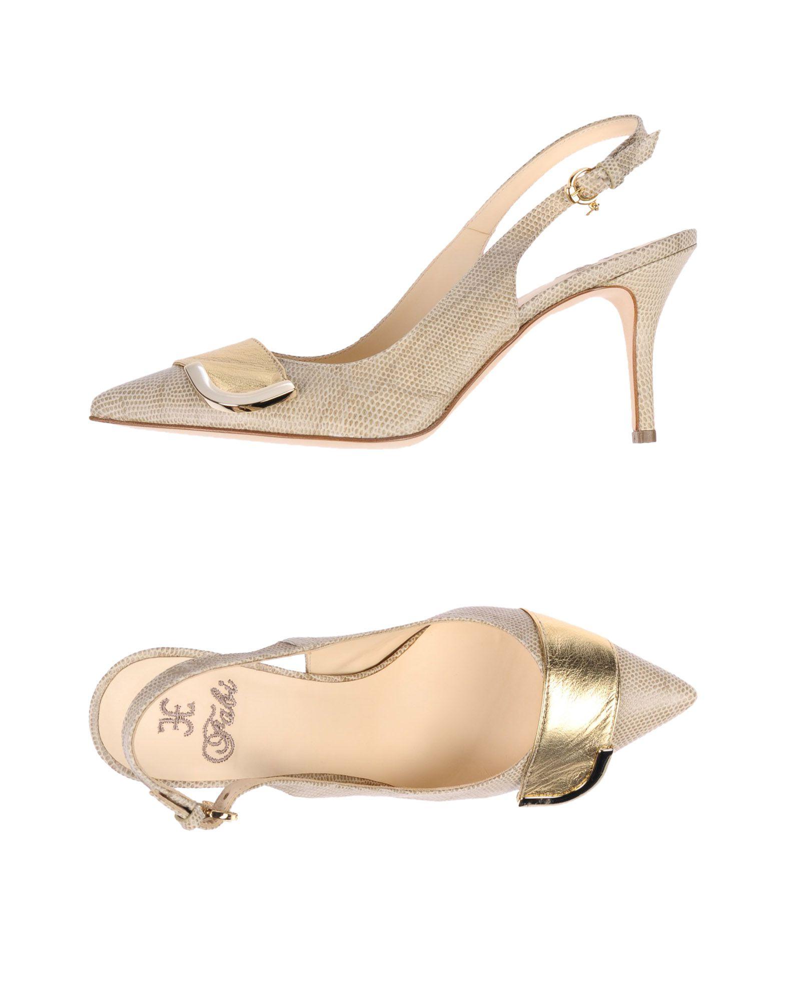 Fabi Pumps Damen  11416239PK Gute Qualität beliebte Schuhe