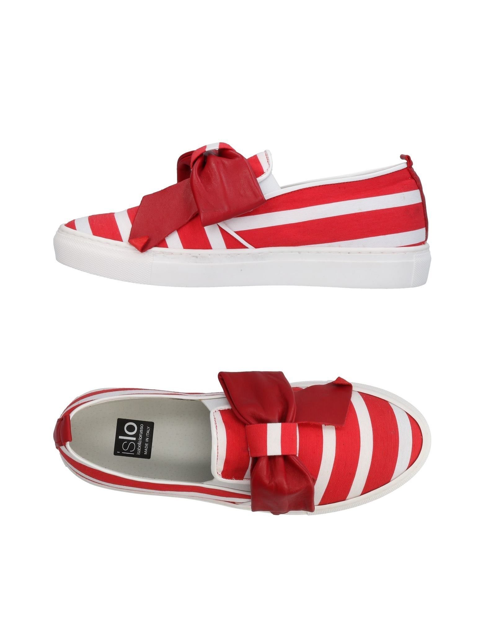 Sneakers Islo Isabella Lorusso Donna - 11416286IF