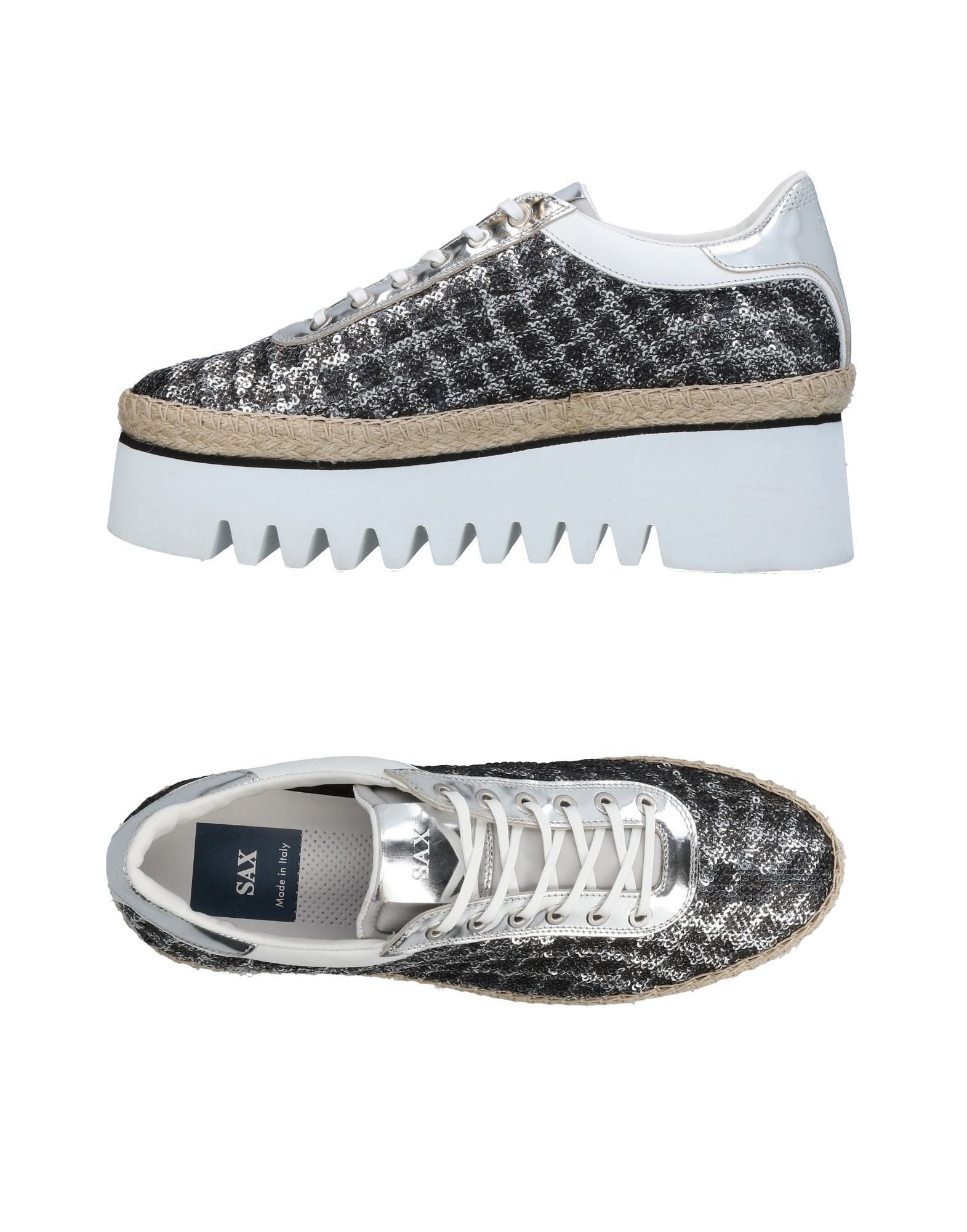 Gut um billige Schuhe zu tragenSax Sneakers Damen  11416288PQ