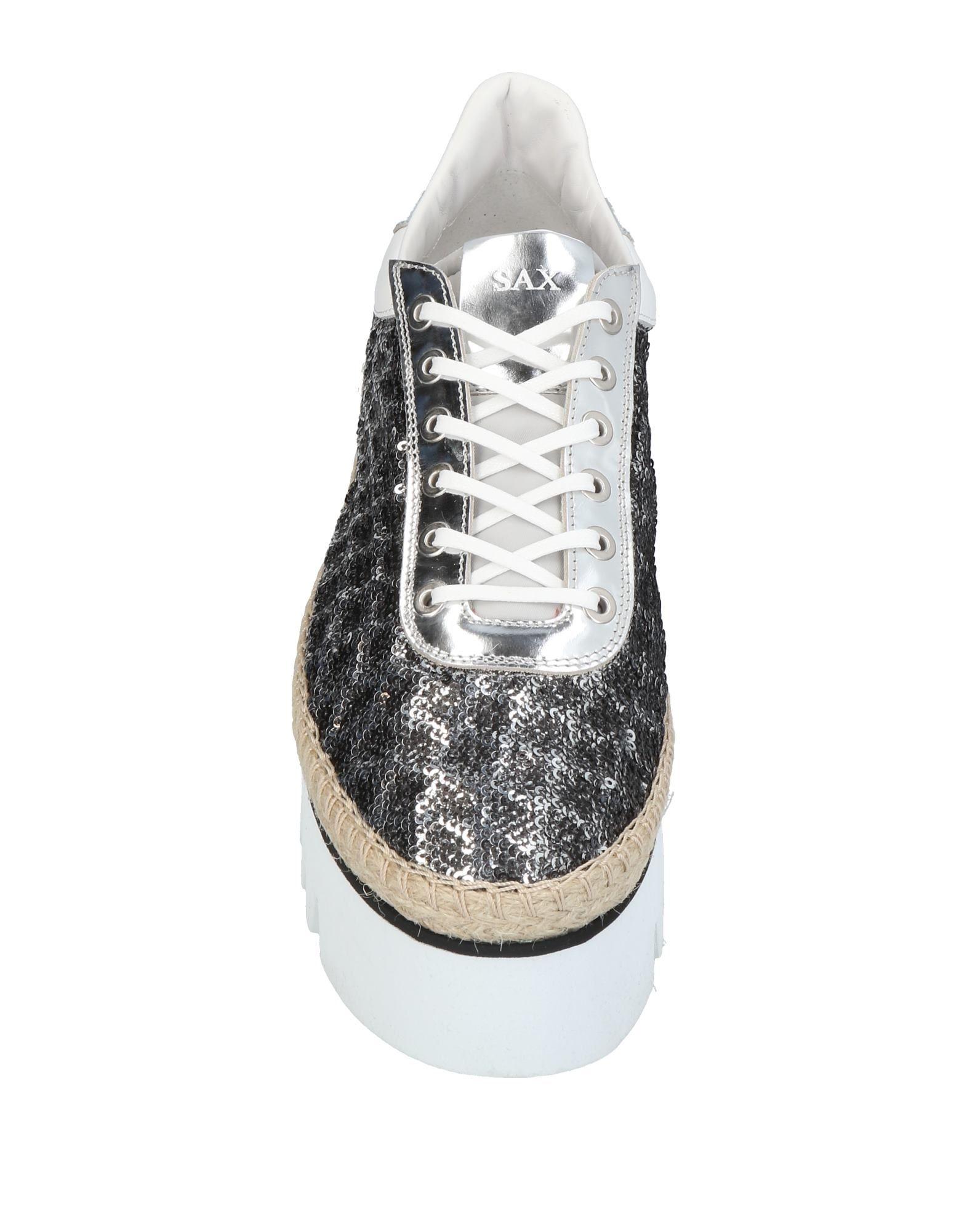 Sax Sneakers 11416288PQ Damen  11416288PQ Sneakers Heiße Schuhe 945241
