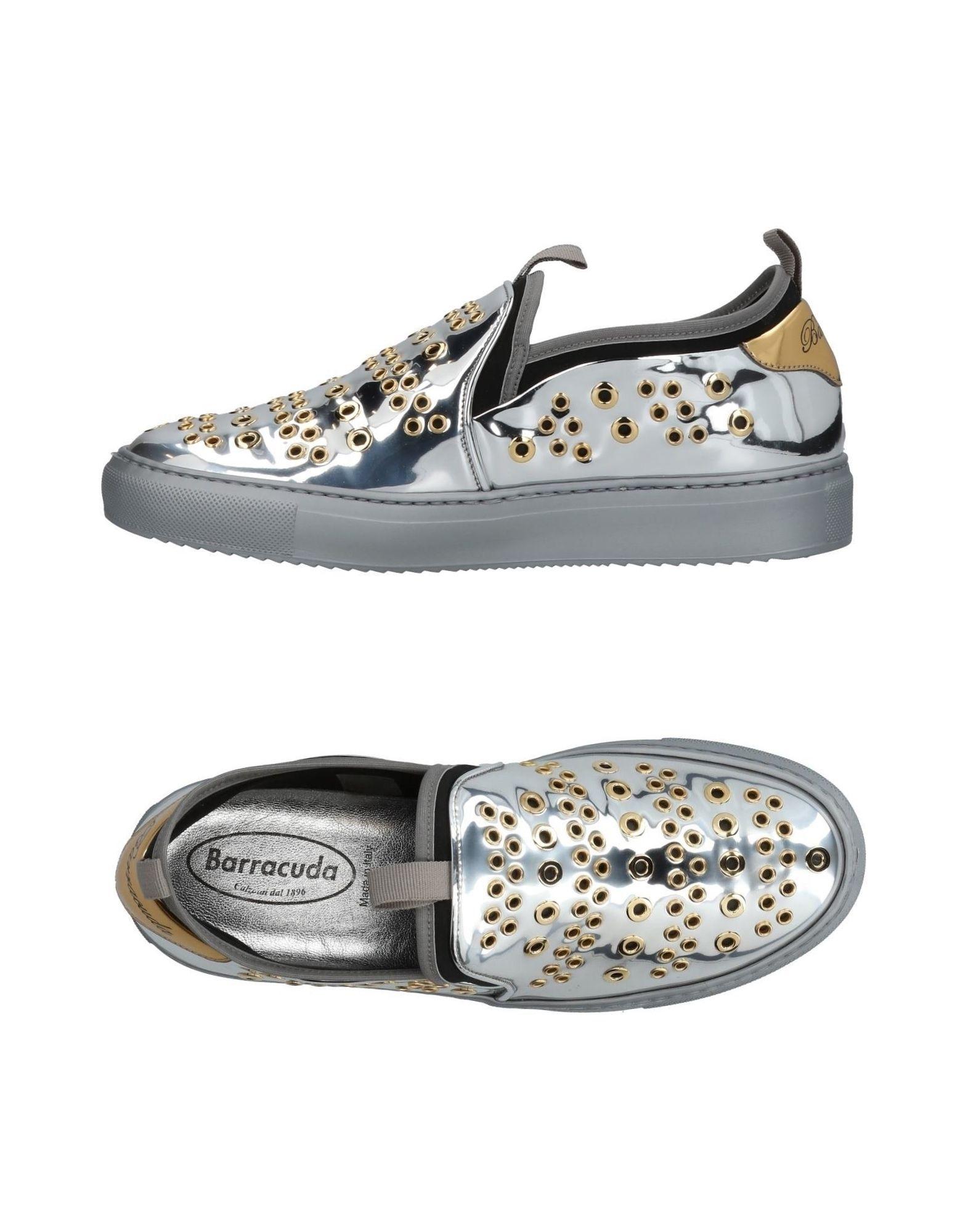 Gut um billige Schuhe  zu tragenBarracuda Sneakers Damen  Schuhe 11416309QF 86f1f3