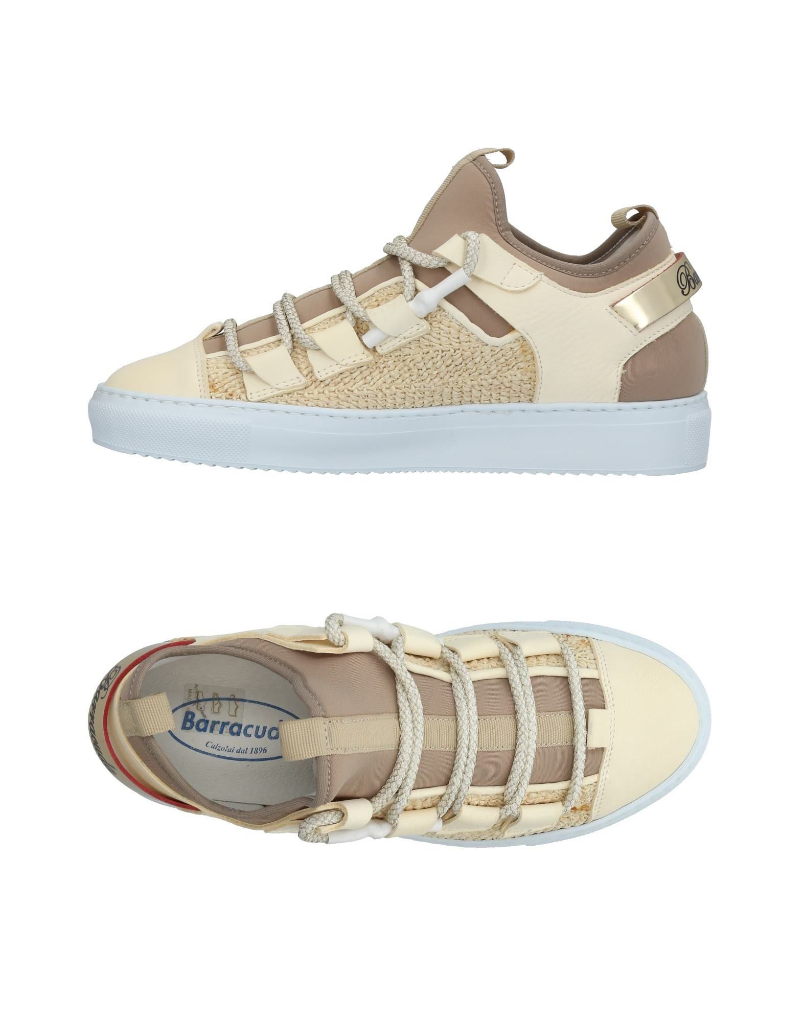 Sneakers Barracuda Donna - 11416325NU elegante