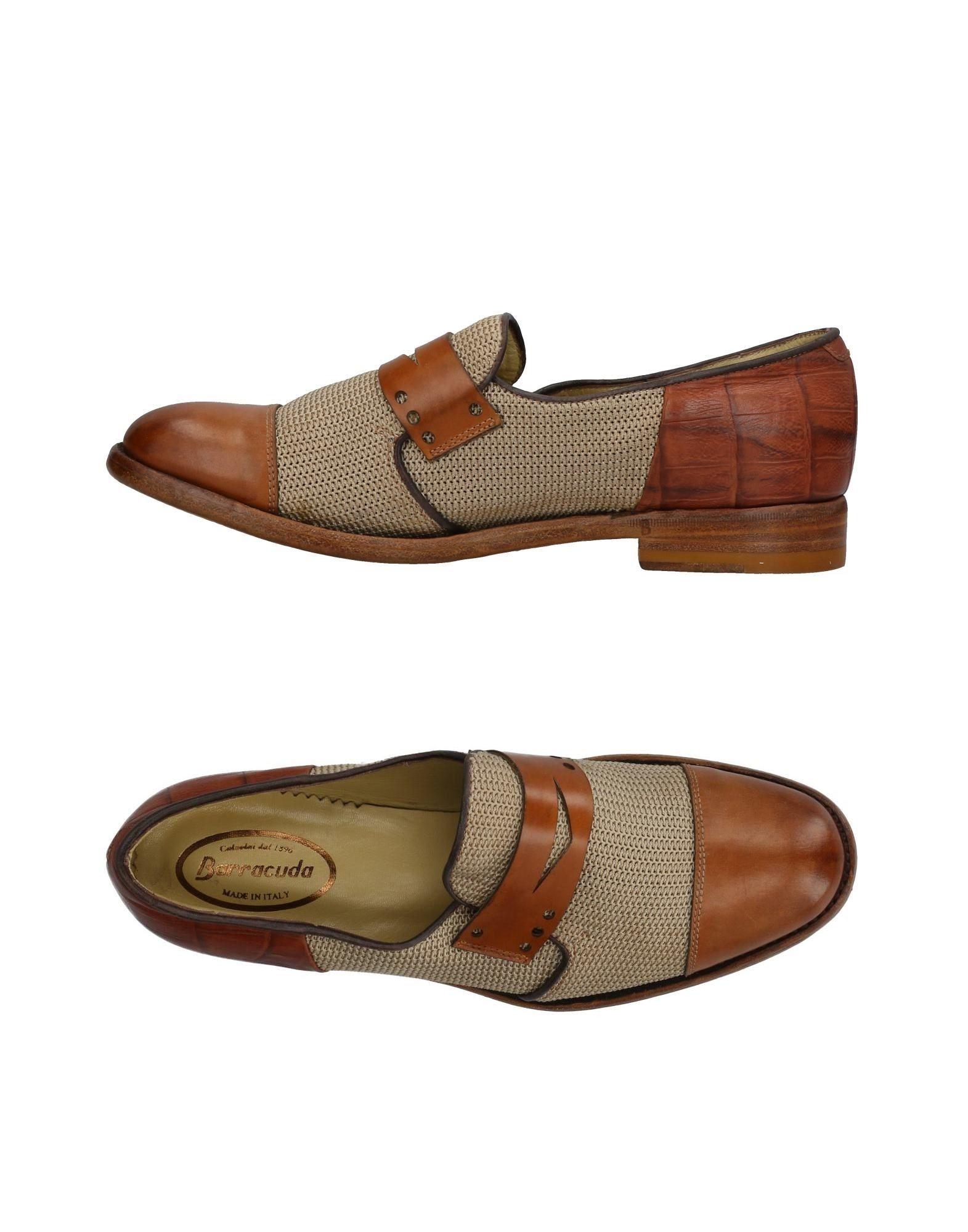 Barracuda Mokassins Damen  11416346WO Gute Qualität beliebte Schuhe