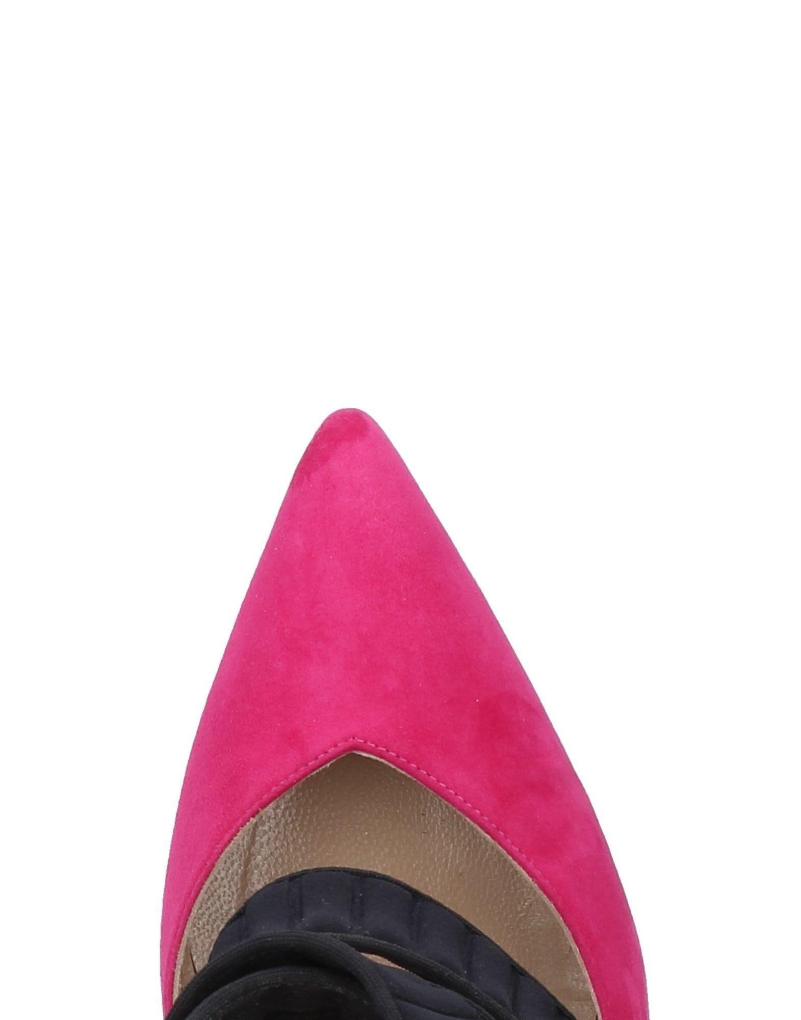 Rabatt Damen Schuhe Benedetta Boroli Pumps Damen Rabatt  11416442QF 51f2a2