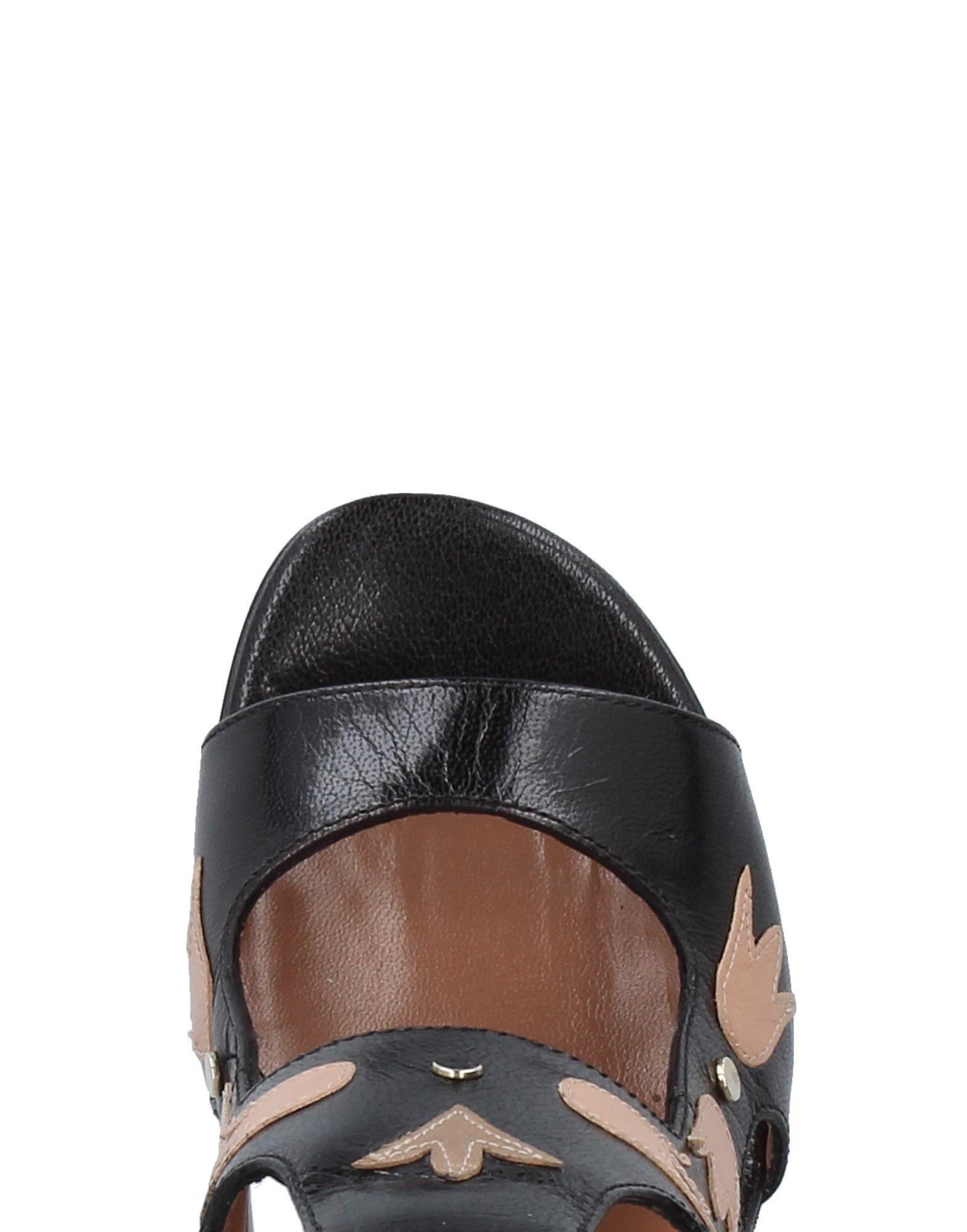 Gut billige um billige Gut Schuhe zu tragenLaurence Dacade Sandalen Damen  11416443KA 260fc8