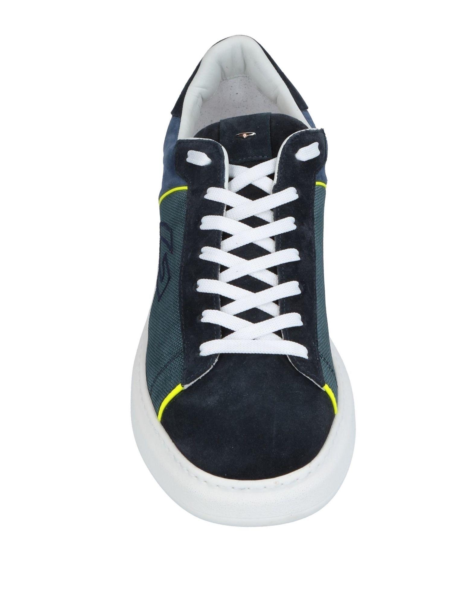 Alberto Guardiani Sneakers Herren Herren Sneakers  11416587TC d8bd1c